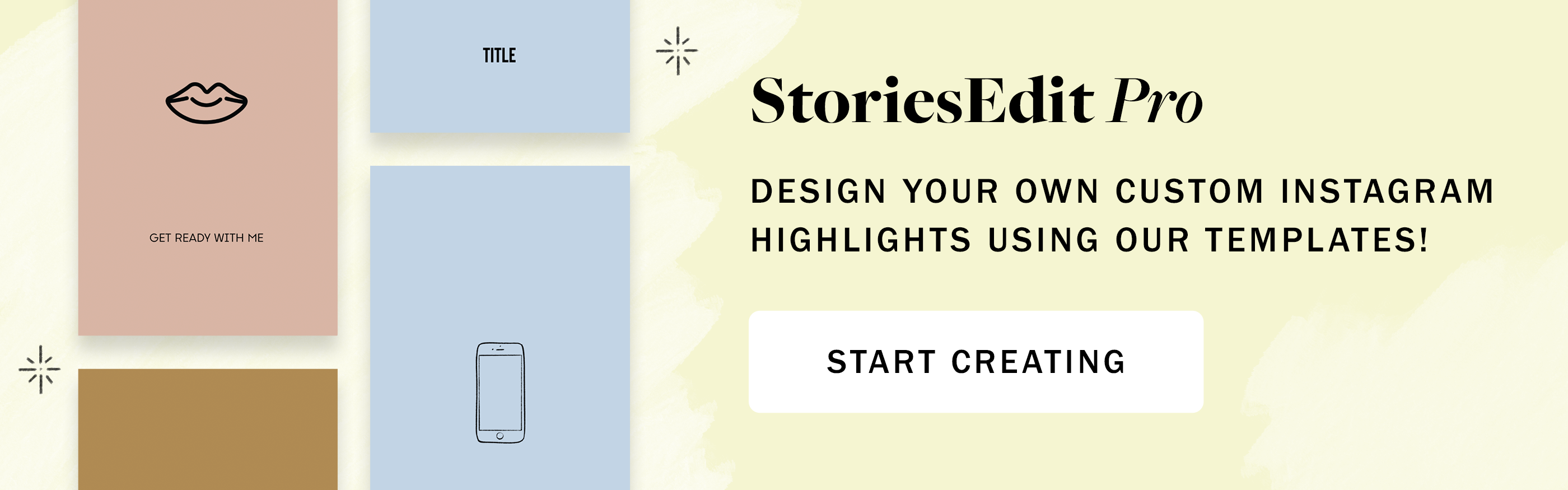 PLANOLY - Blog Post - How to Create Instagram Stories Highlights That Serve Your Customers - CTA Image