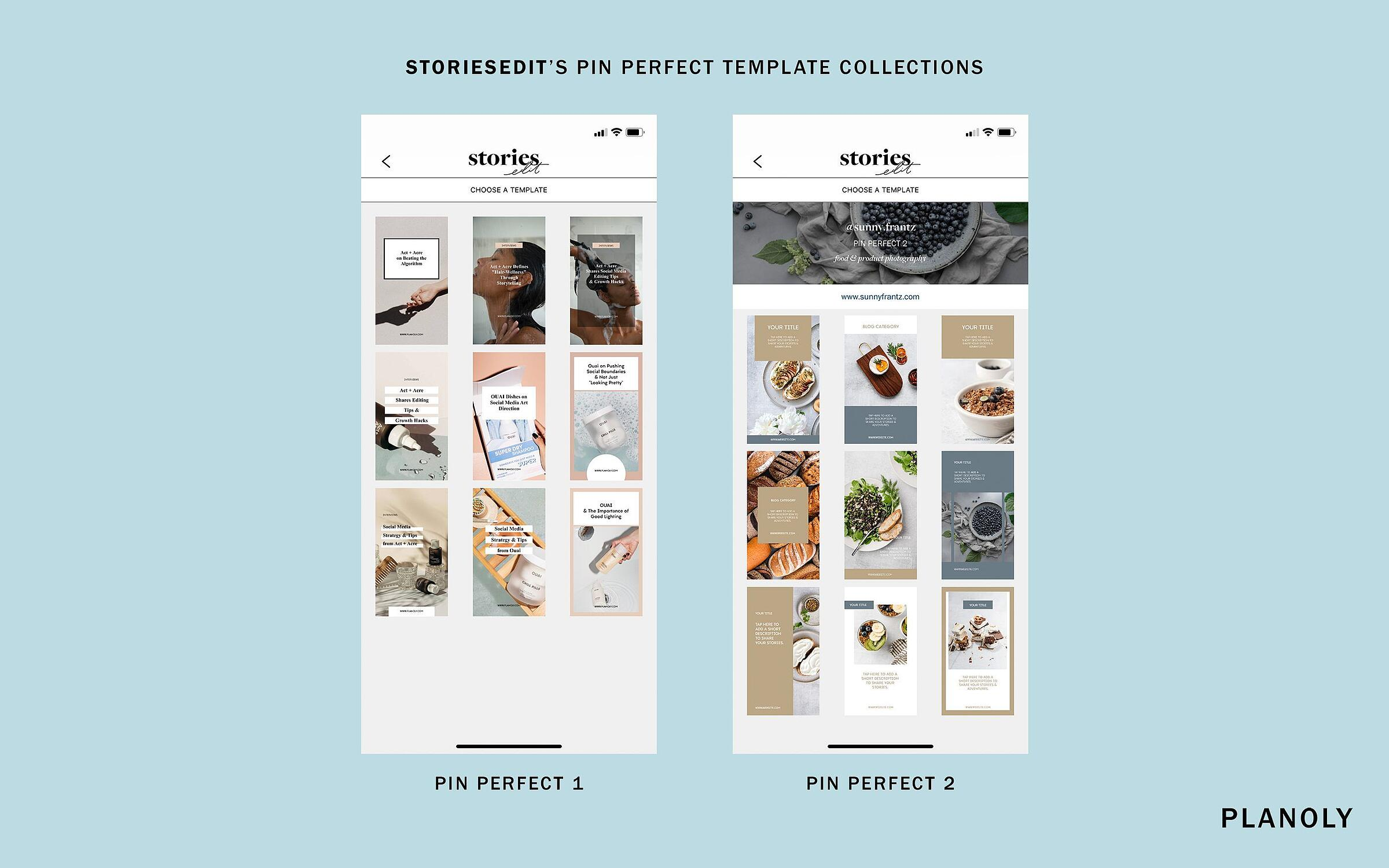 PLANOLY - Blog Post - How to Design the Perfect Pin with the SE Pin Perfect Collection - Image 1