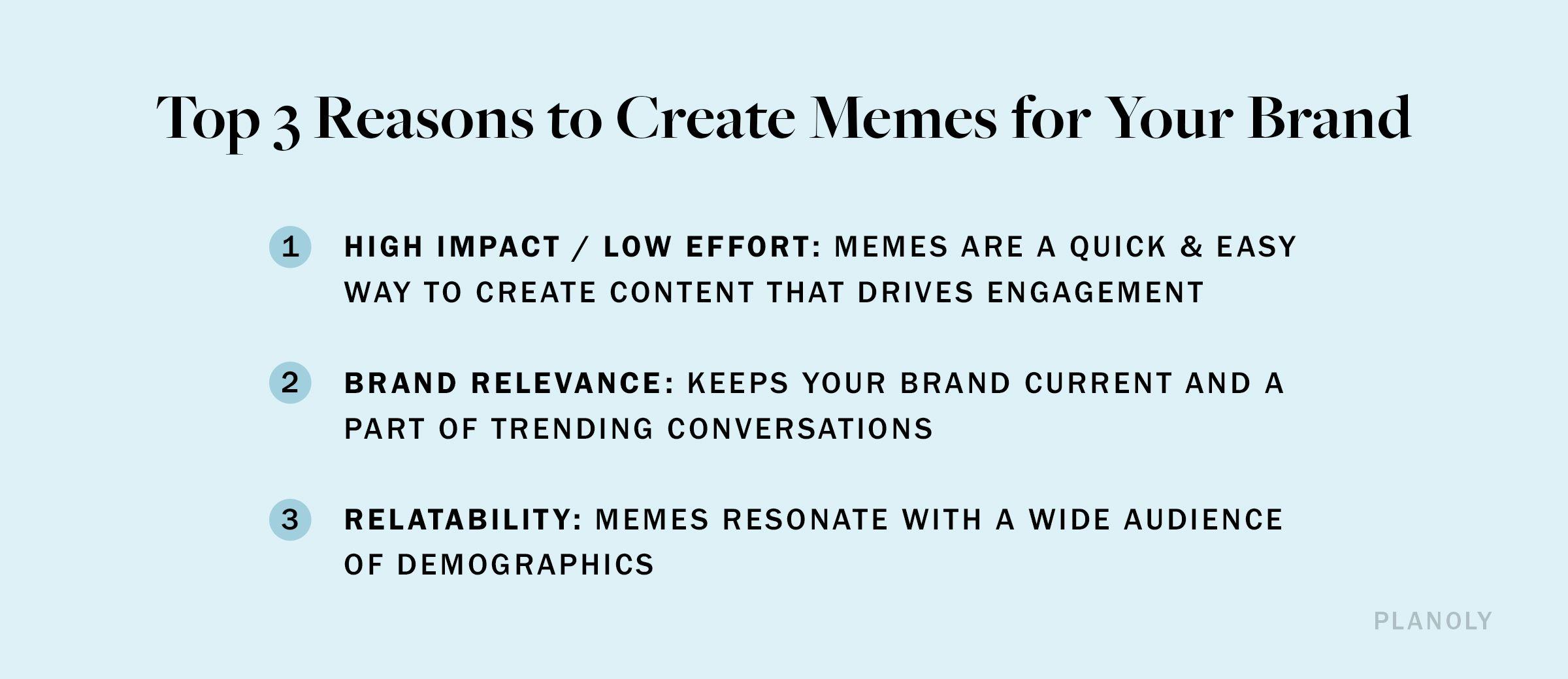 PLANOLY - Blog Post - Meme Workshop - Image 1