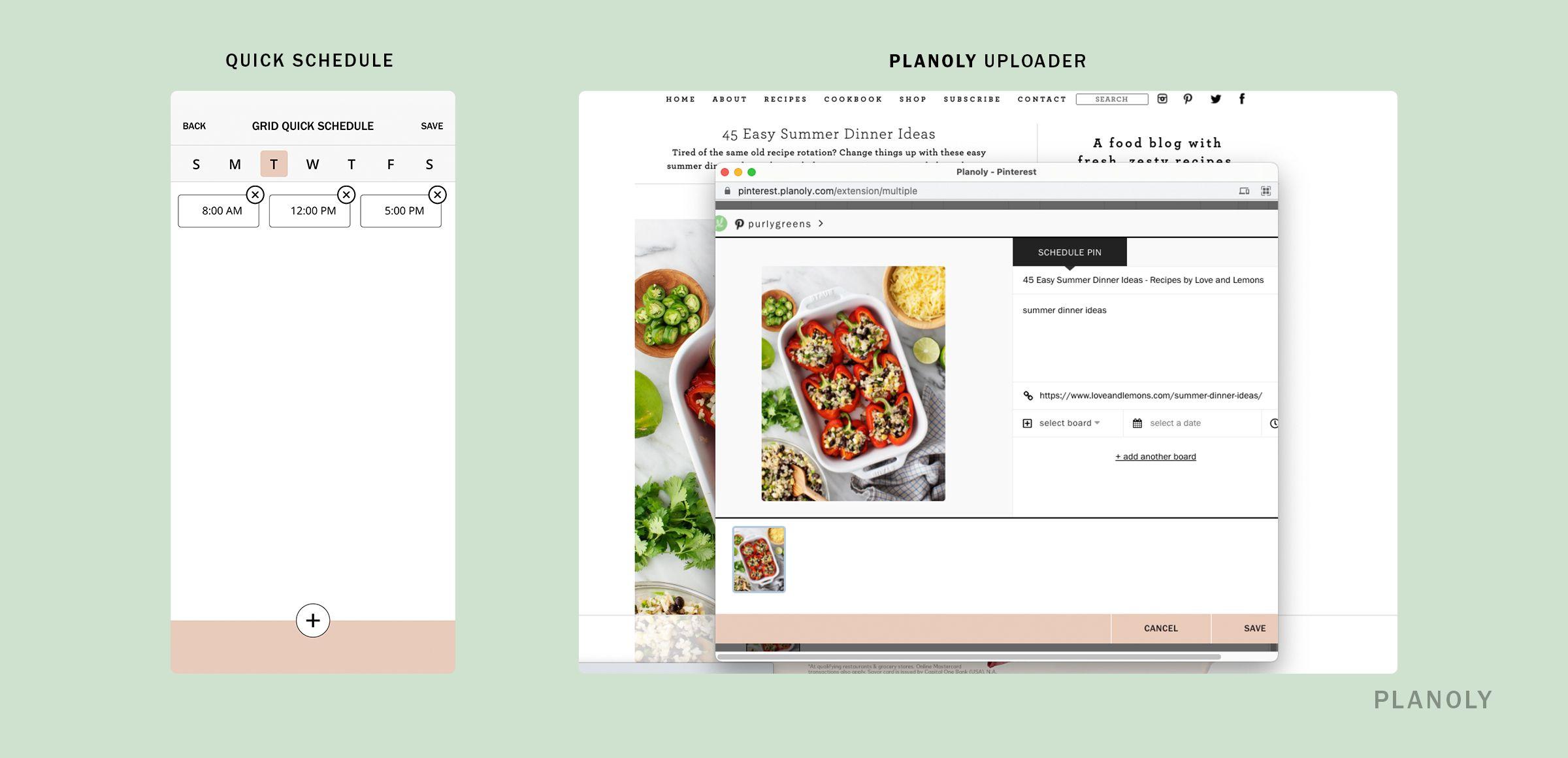 PLANOLY - Blog Post - Pinterest for Business - Image 4-3