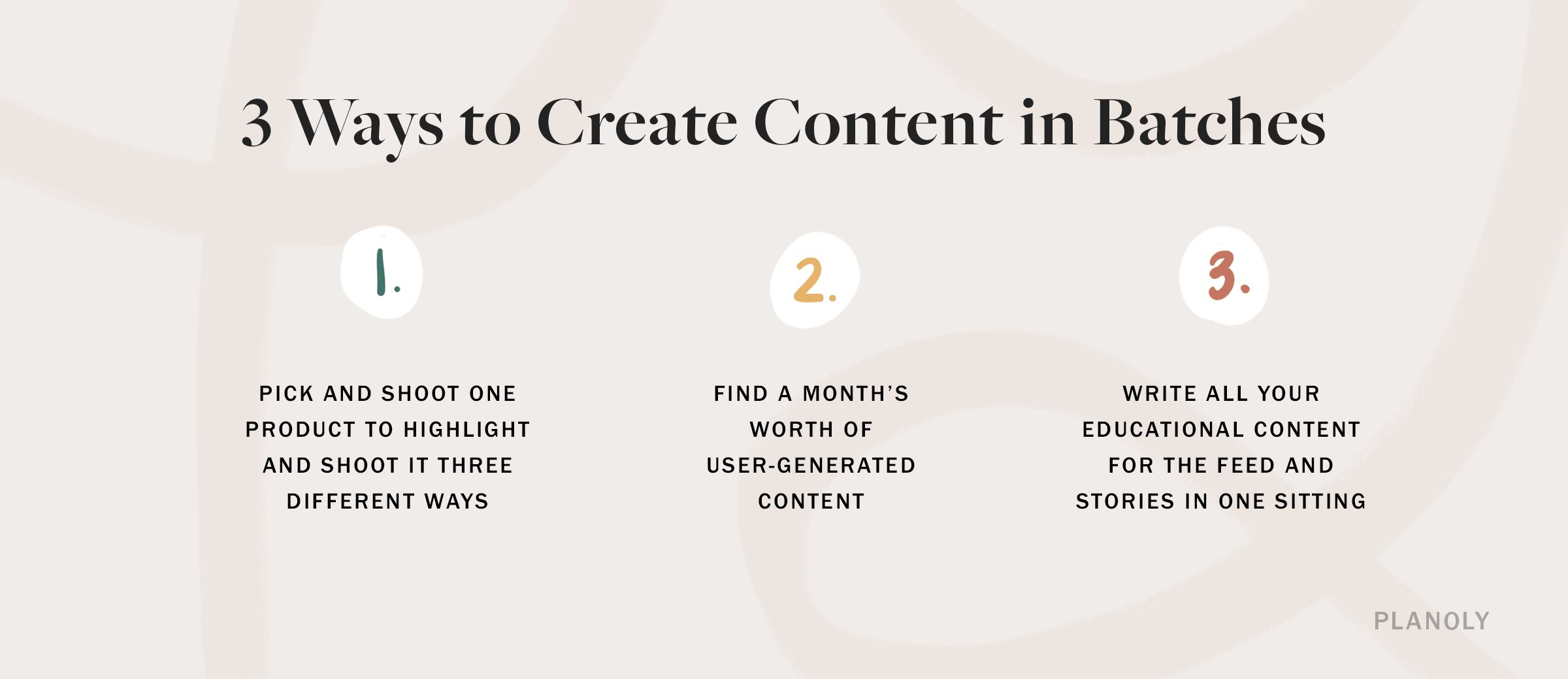 PLANOLY-Blog Post-Batching Content-Image 1