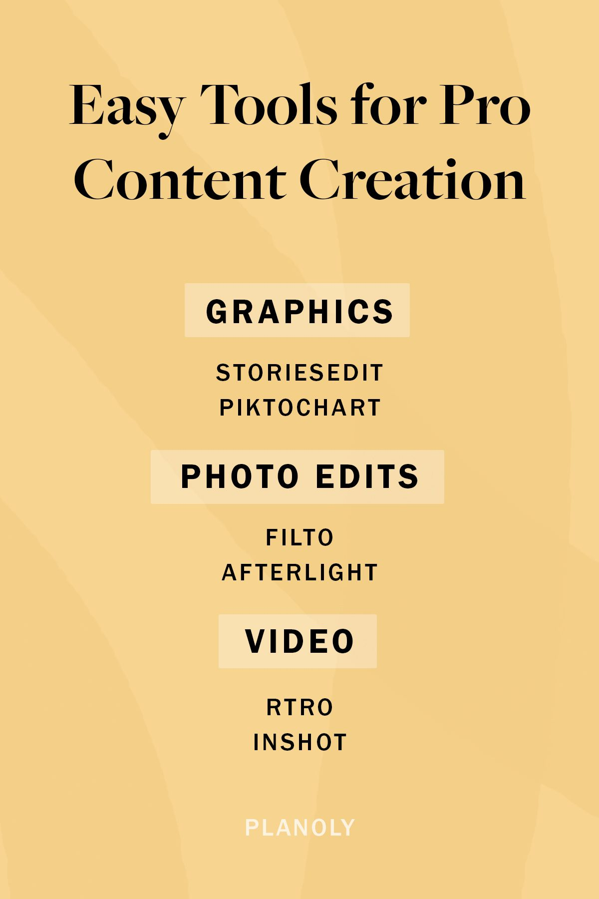 PLANOLY-Blog Post-Pro Tips for Content Creation-Image 2