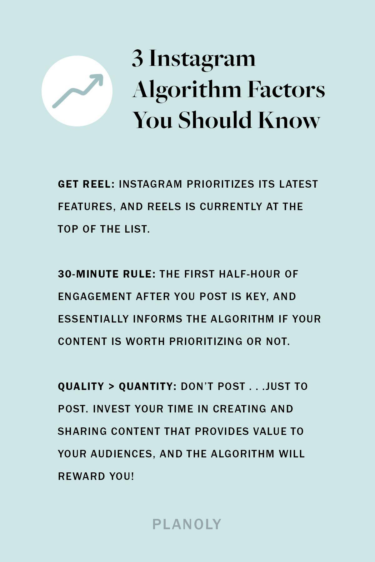 PLANOLY-Blog Post-Understanding Instagram Algorithm-Image 1