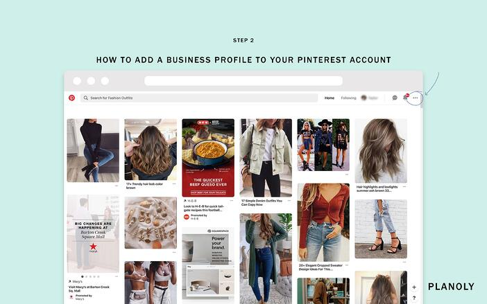 PLANOLY-Blog-Post-5-Reasons-Why-You-Should-Switch-to-A-Business-Account-on-Pinterest-How-to-Add-a-Business-Profile-to-Your-Pinterest-Account-Image-2-2