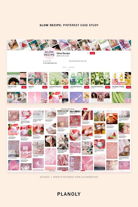 PLANOLY-Blog-Post-Pinterest-Case-Study-Glow-Recipe-Image-2-2