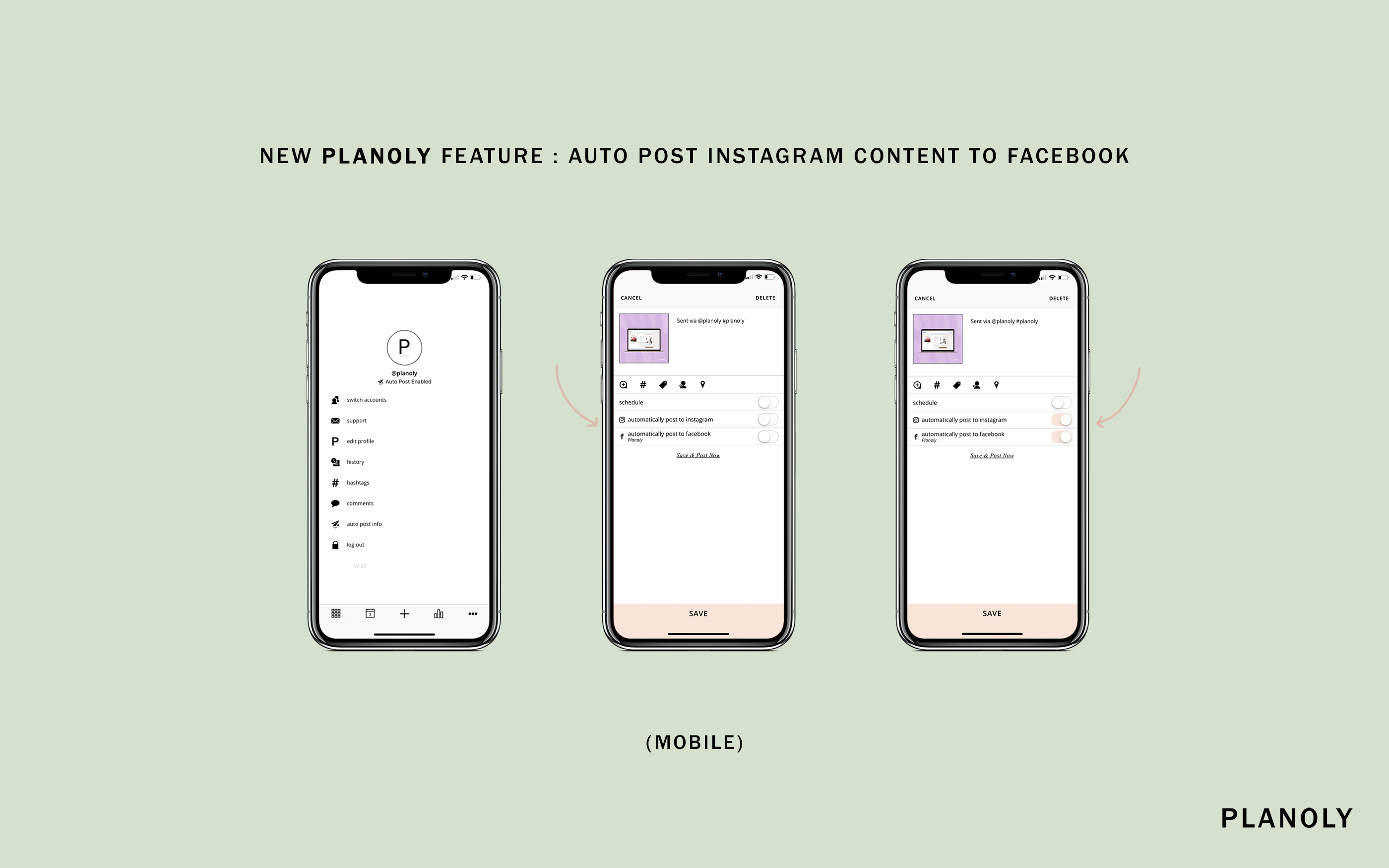 Planoly - Blog Post -  Instagram Planner FAQ - Image 3