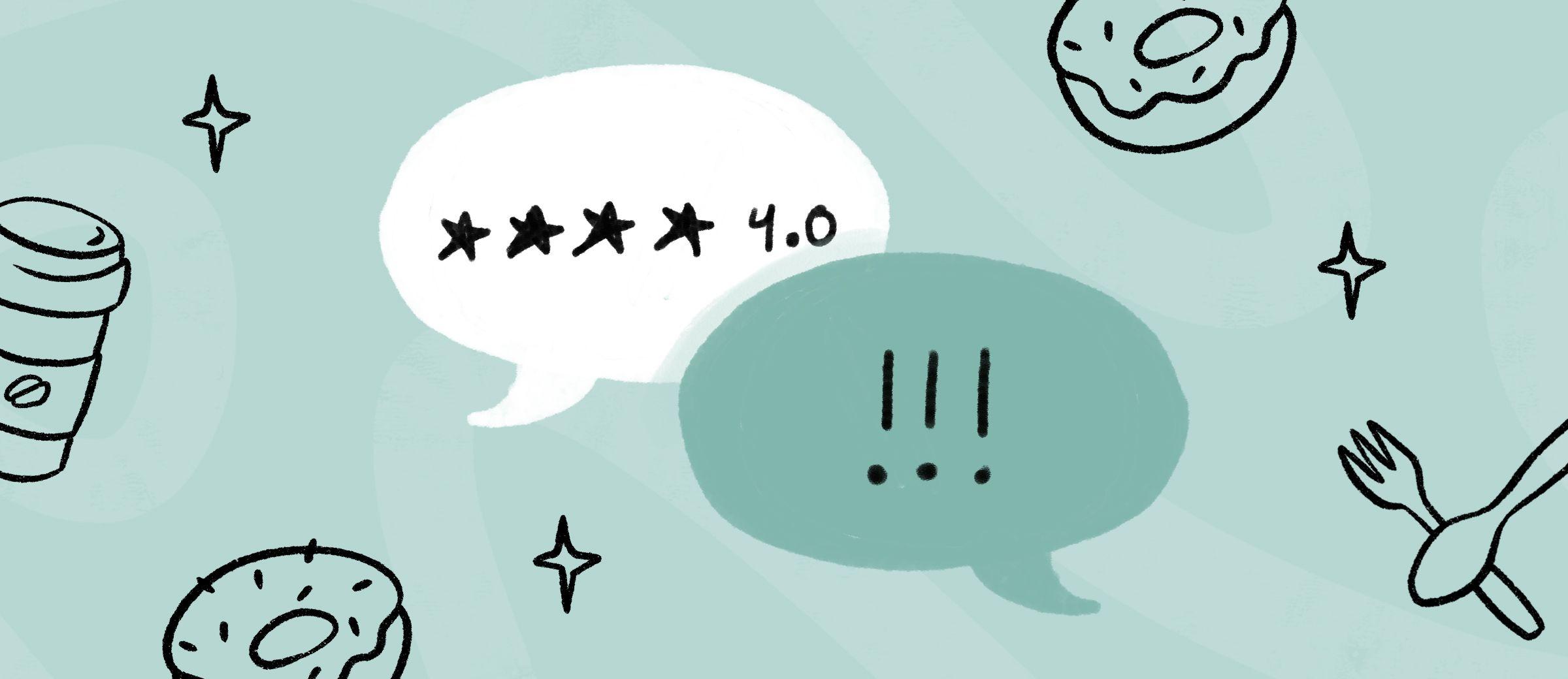 How to Respond to Restaurant Reviews on Social Media