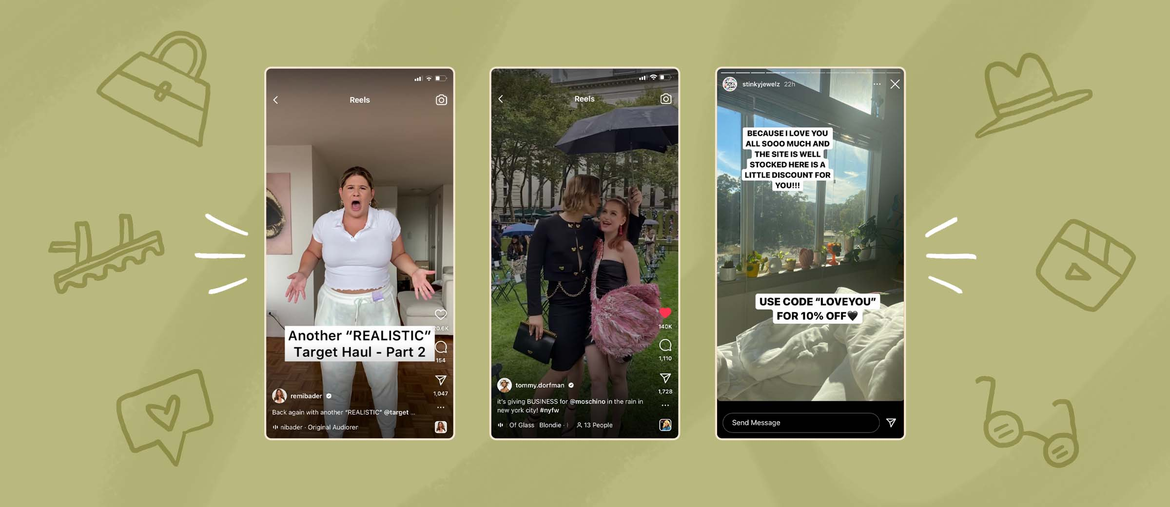 Fashion Marketing: Social Media Tips for Fashion Brands