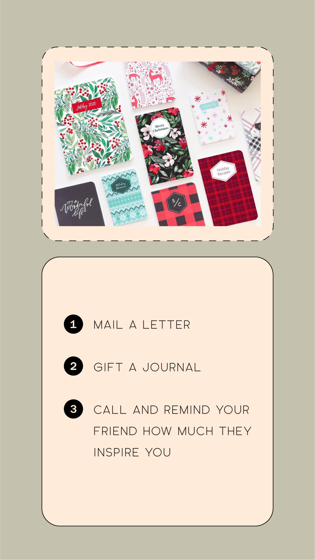 Gift Guide Template Collection - Blog Post - Artboard 4