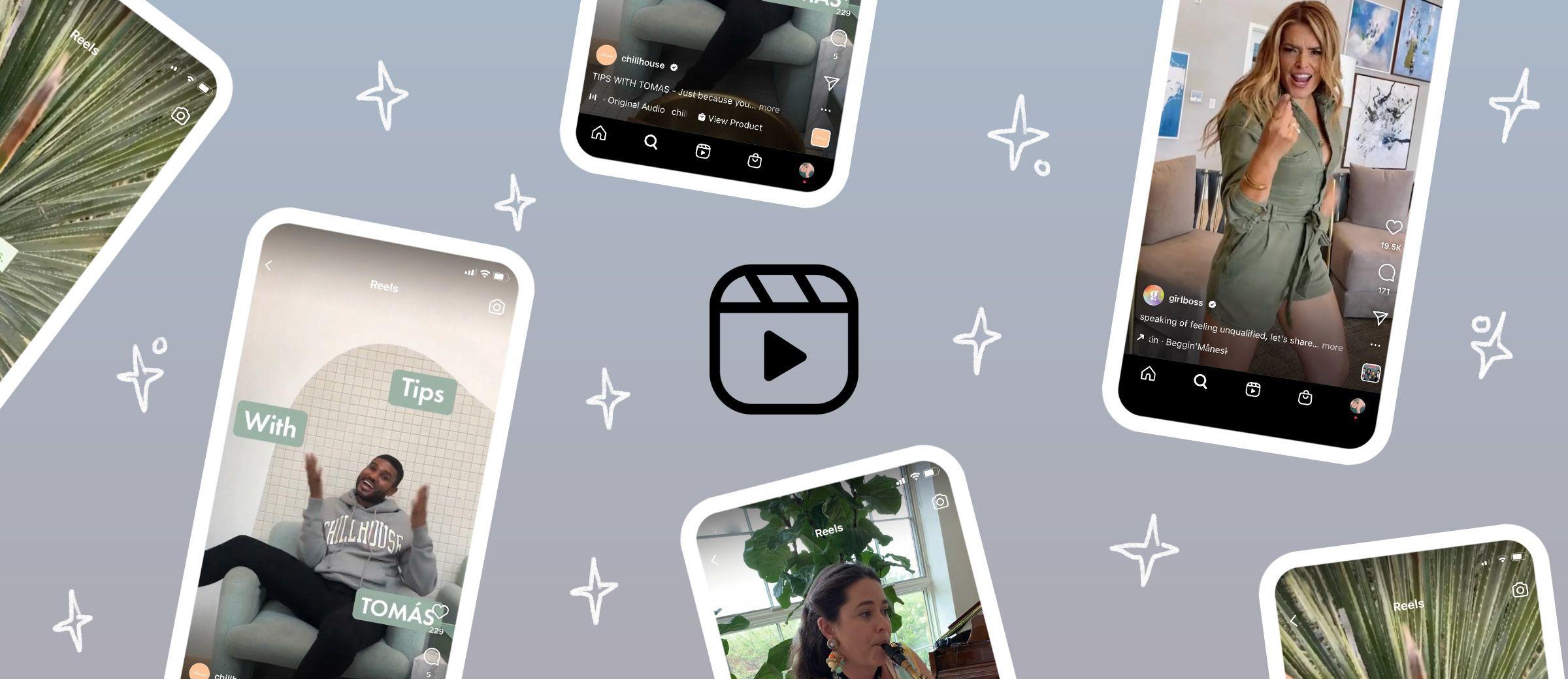 Best Reels on Instagram: How Brands Can Create Engaging Reels