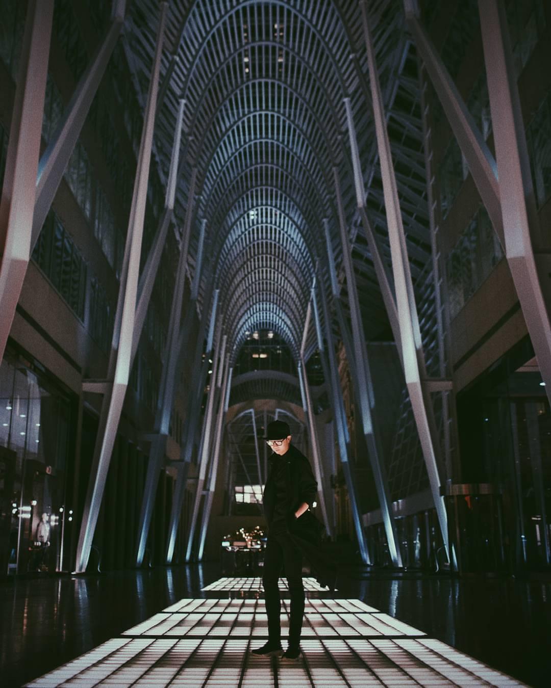 Meet the Creators: Justin Wu