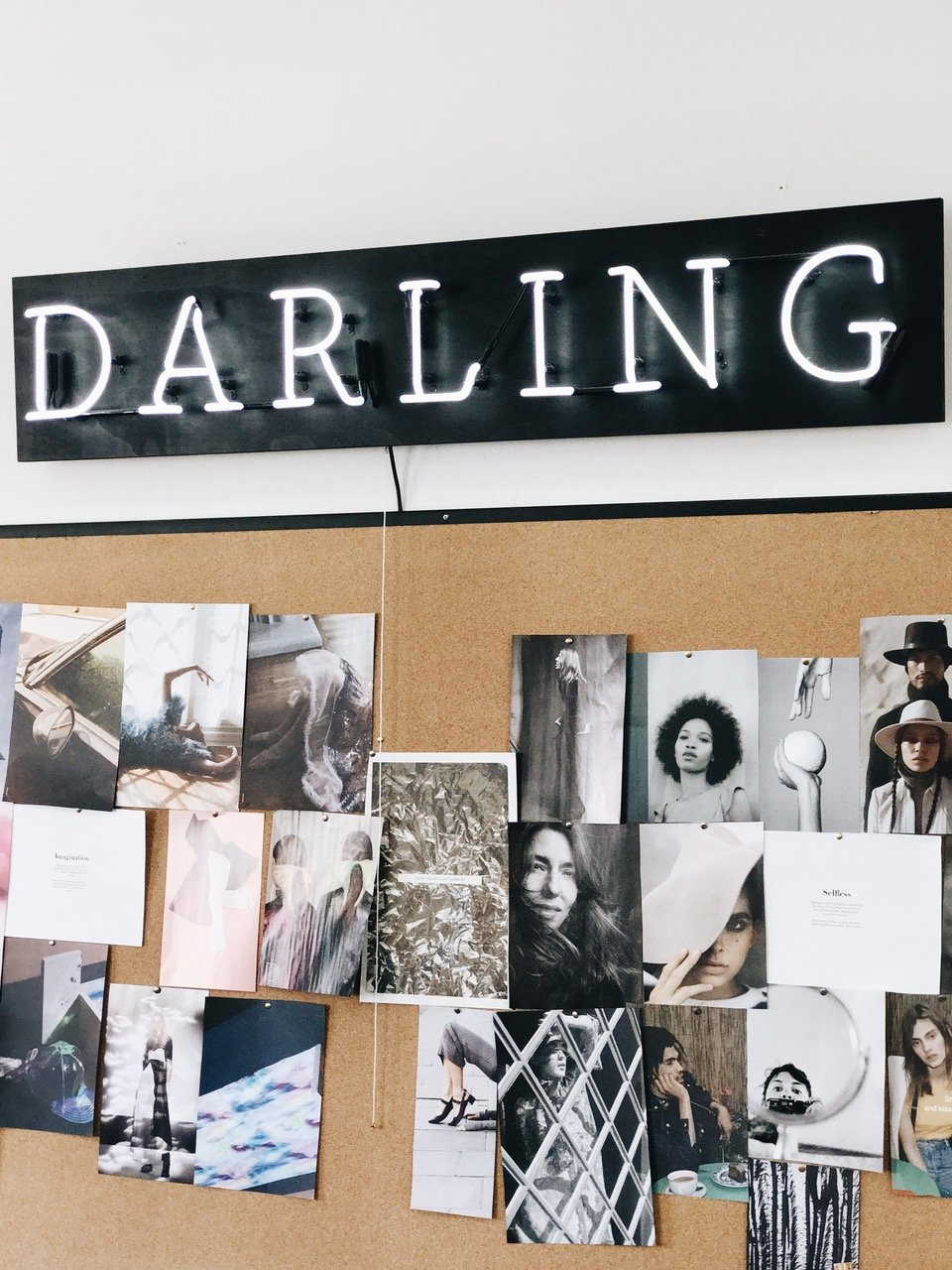 Redefining Beauty with Teresa Archer of Darling Magazine