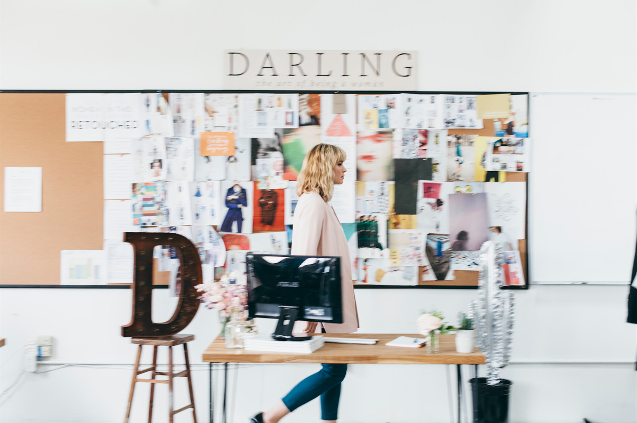 Darling - PLANOLY Blog 1