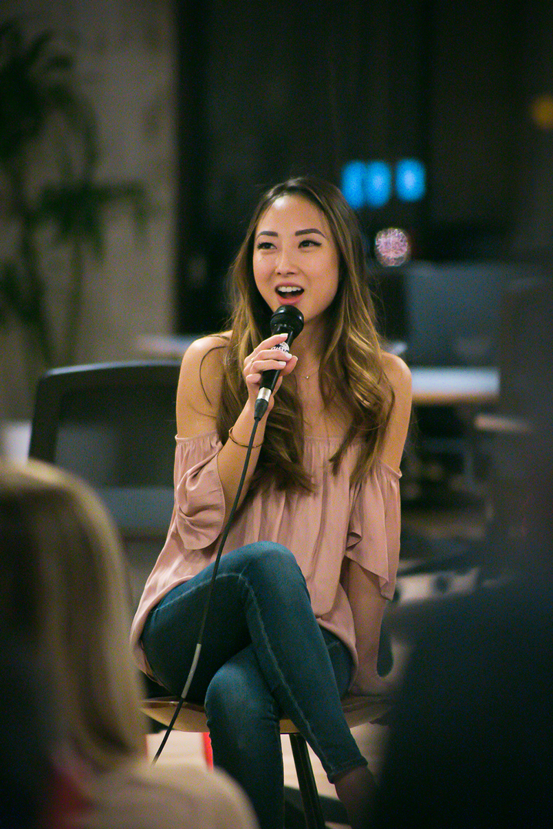 Panel Inside Look: Tackling IG Like An Influencer w/ General Assembly