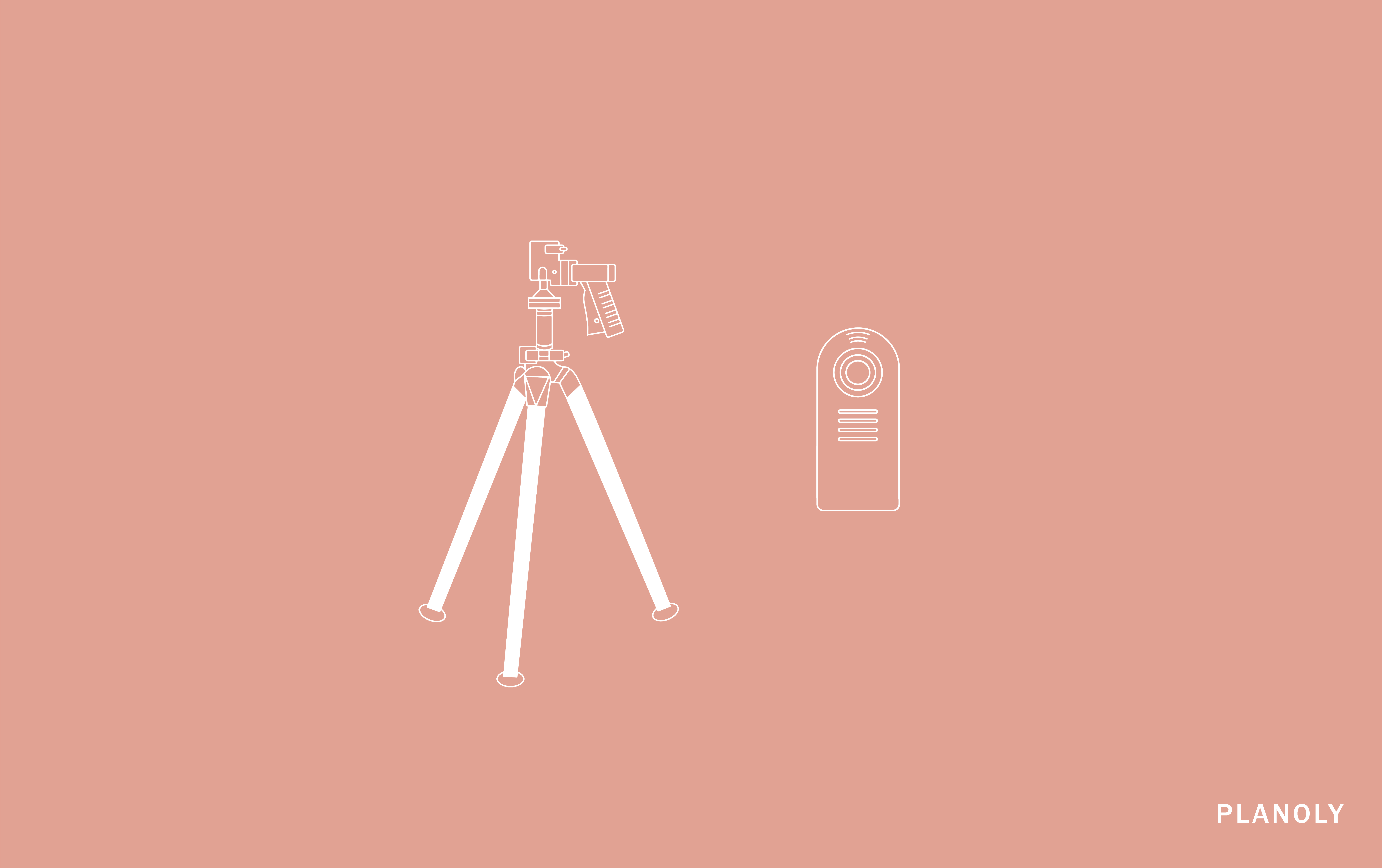 How to Shoot Images of Yourself Without a Photographer