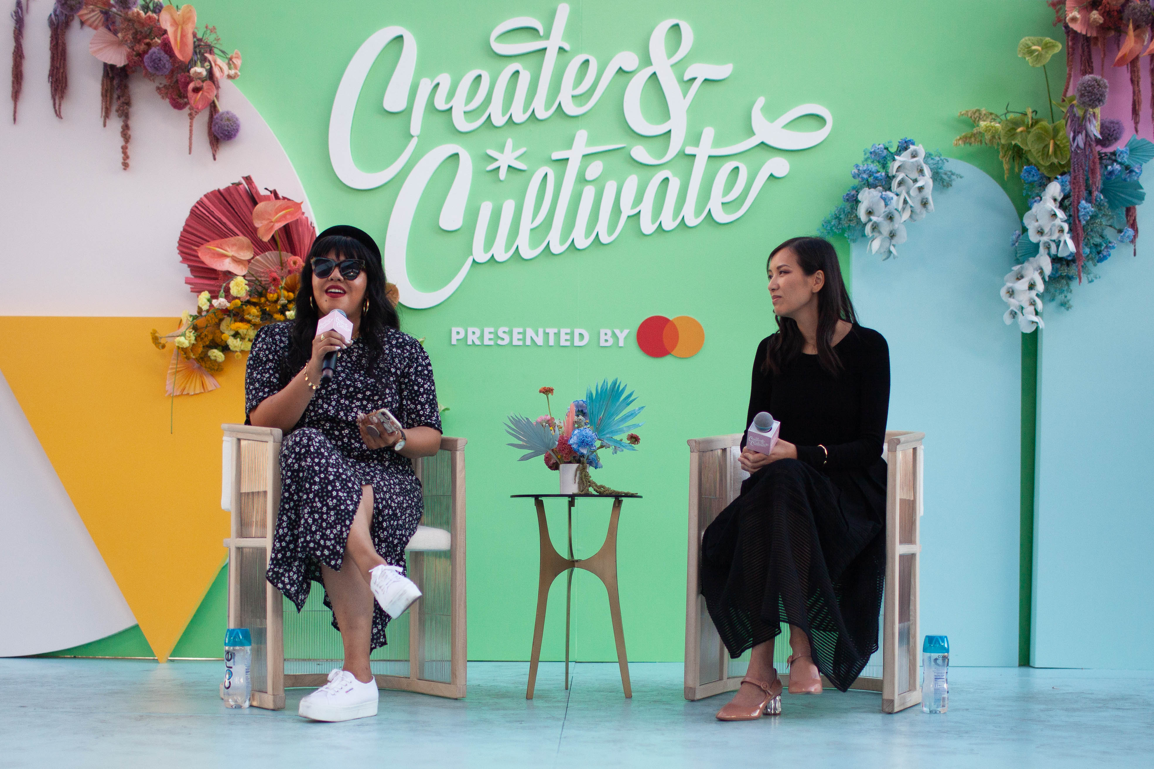 Create & Cultivate San Francisco Recap
