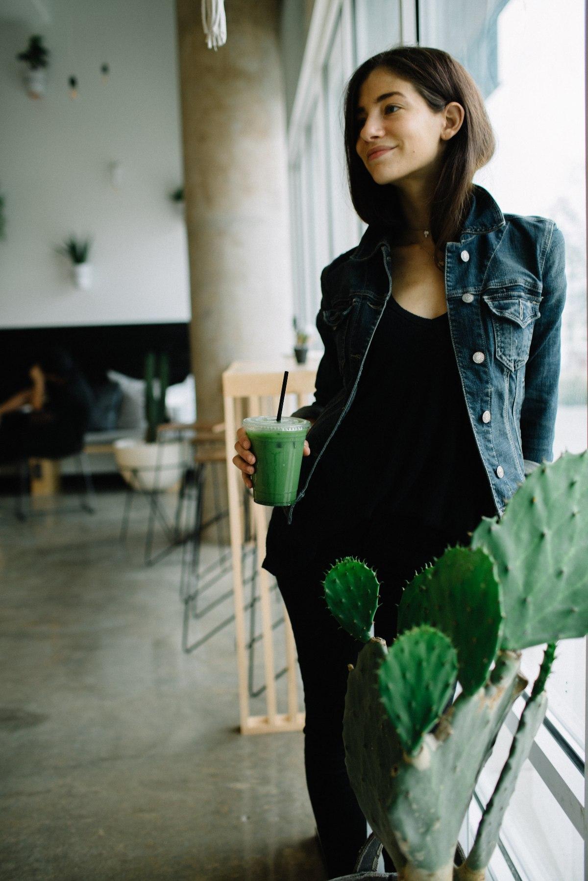 Juice Society: Danielle Sobel - PLANOLY Blog 6