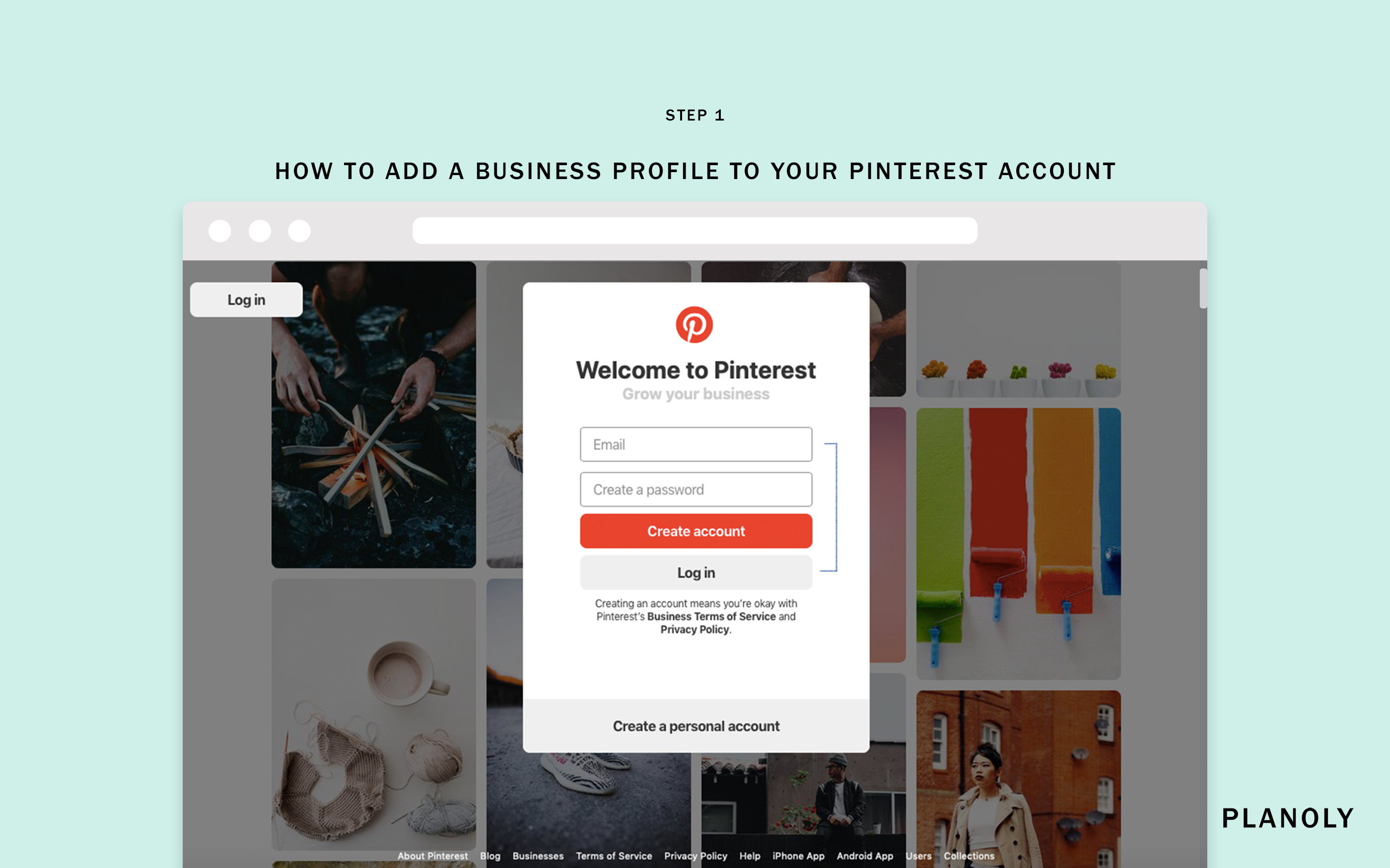 5 Reasons Why You Should Switch to a Business Account on Pinterest