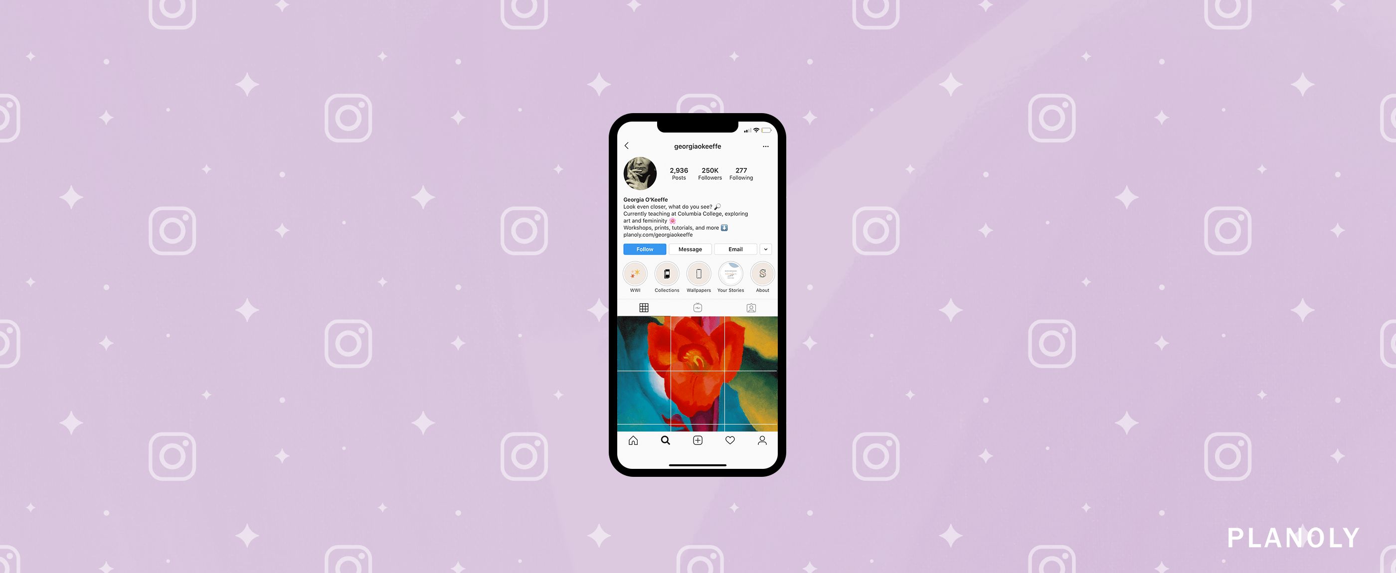 6 Tips to Write a Better Instagram Bio