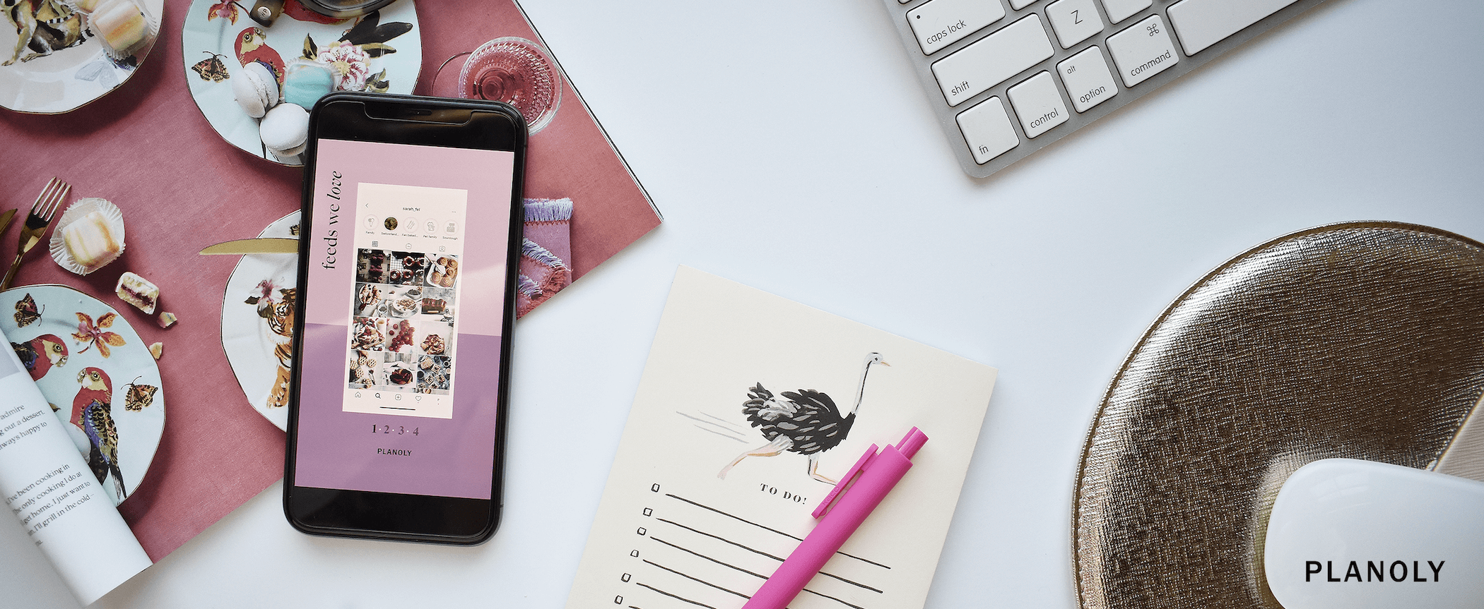 How to Use Instagram Stories to Connect with Your Audience