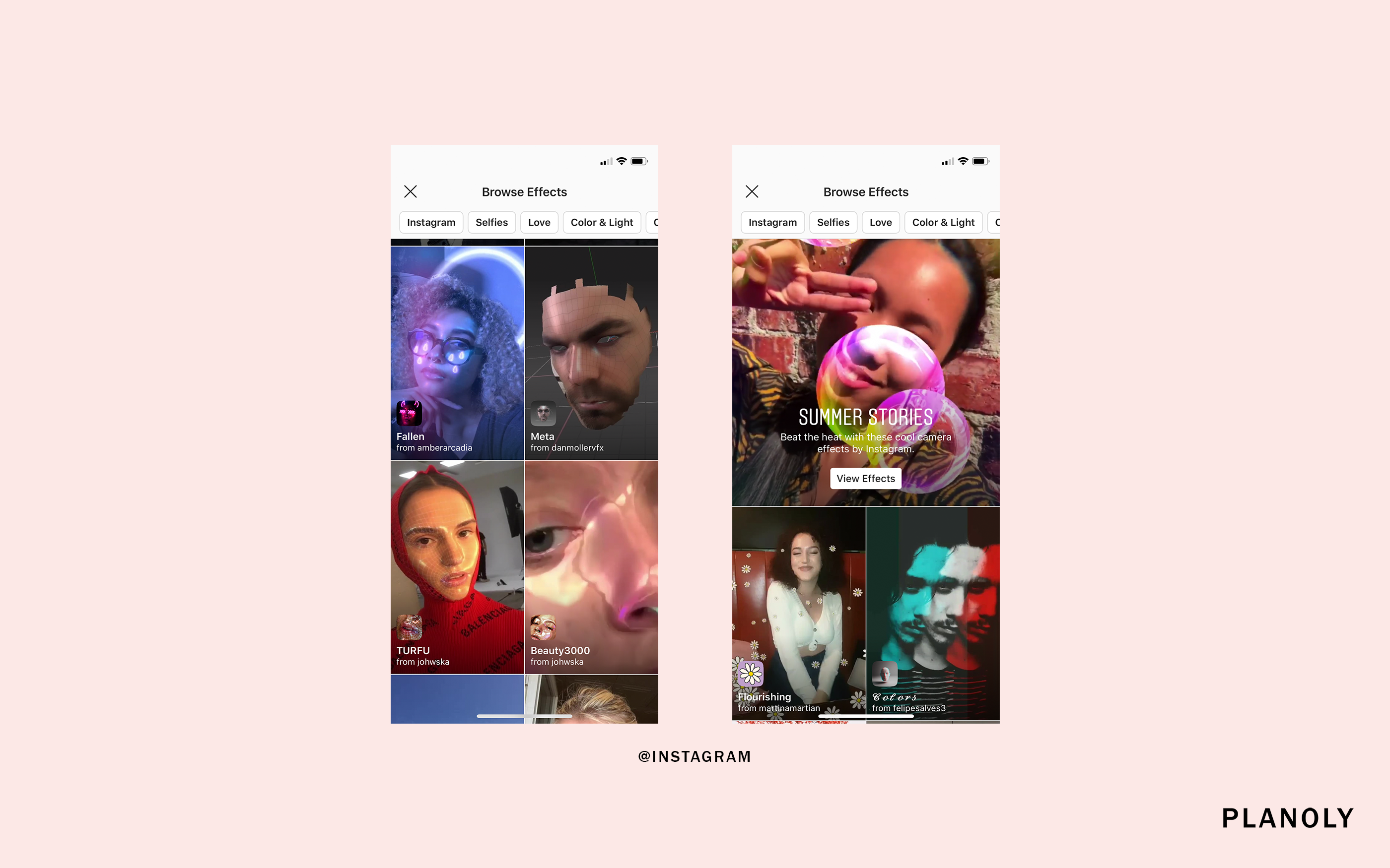 Instagram News Roundup: Threads, AR Effects, & Debunking Myths