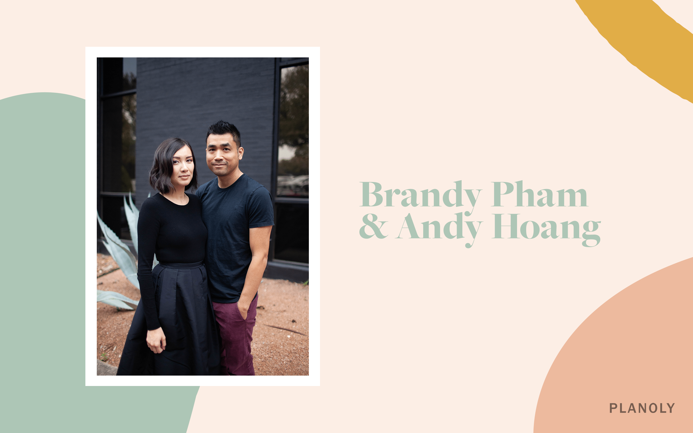 PLANOLY Announces $10,000 'Local Love Grant' for Austin-Based Small Businesses