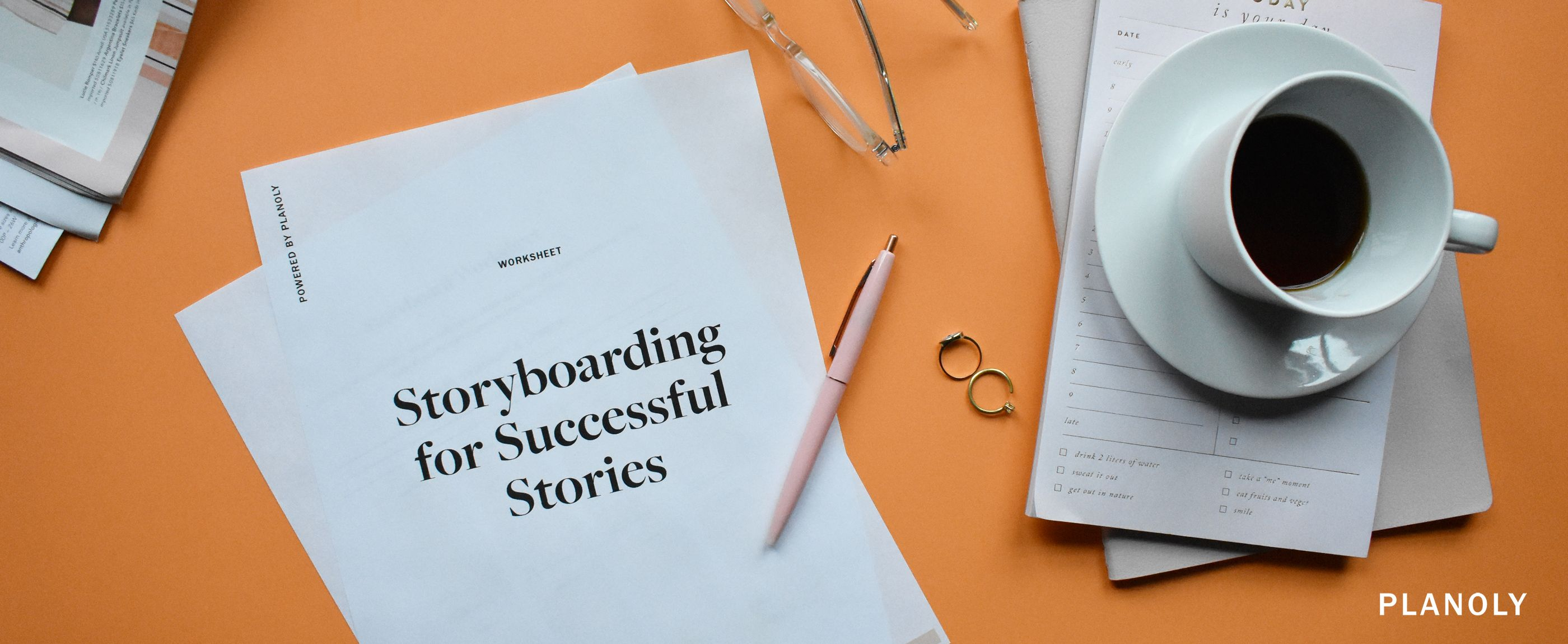 Storyboarding for Successful Instagram Stories