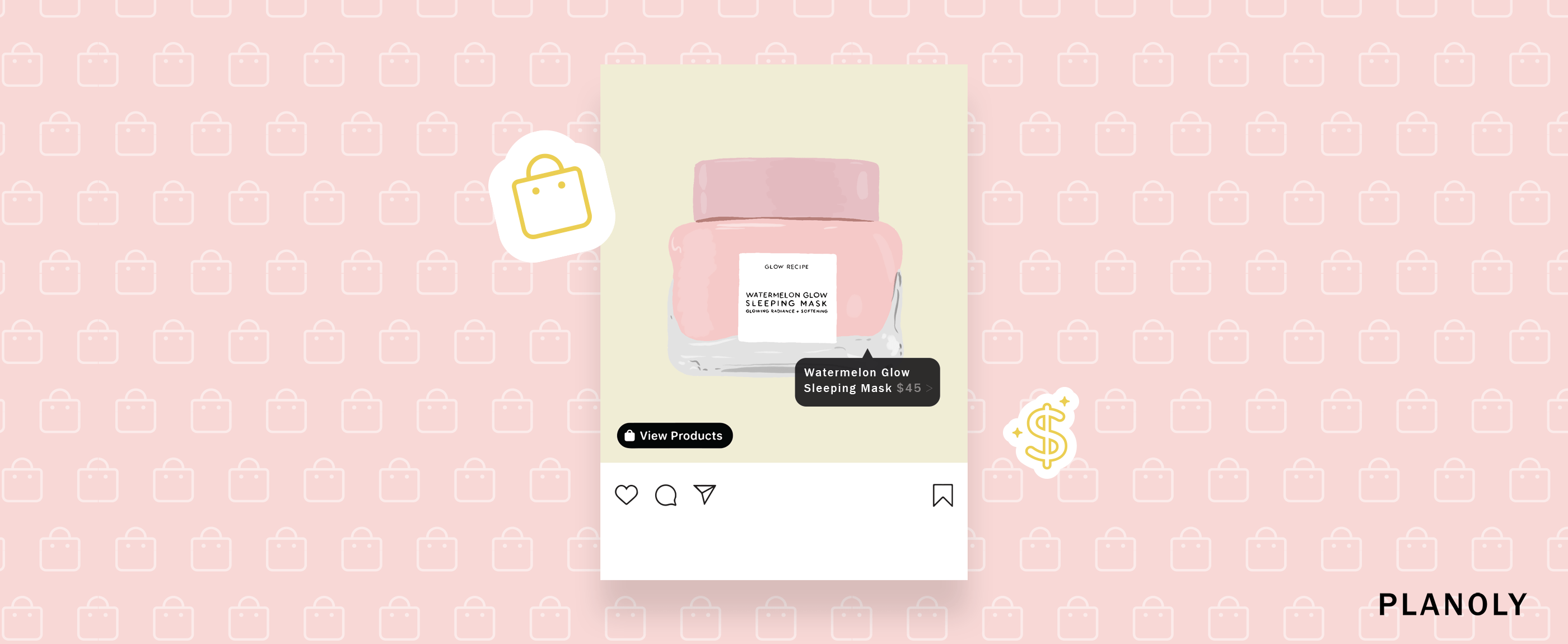 Using Instagram's Shop Features During the Holidays
