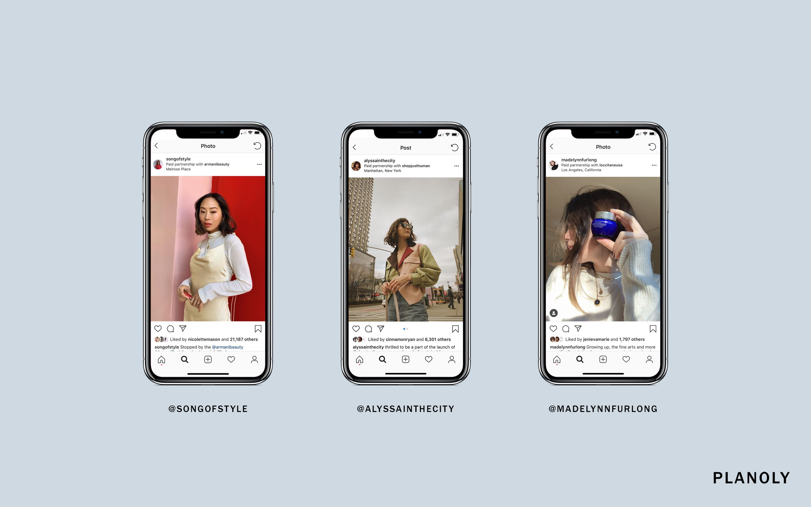 New Instagram Feature: Branded Content Ads