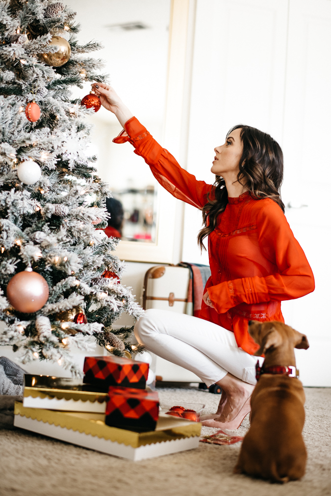 Planning Content for the Holidays as an Influencer