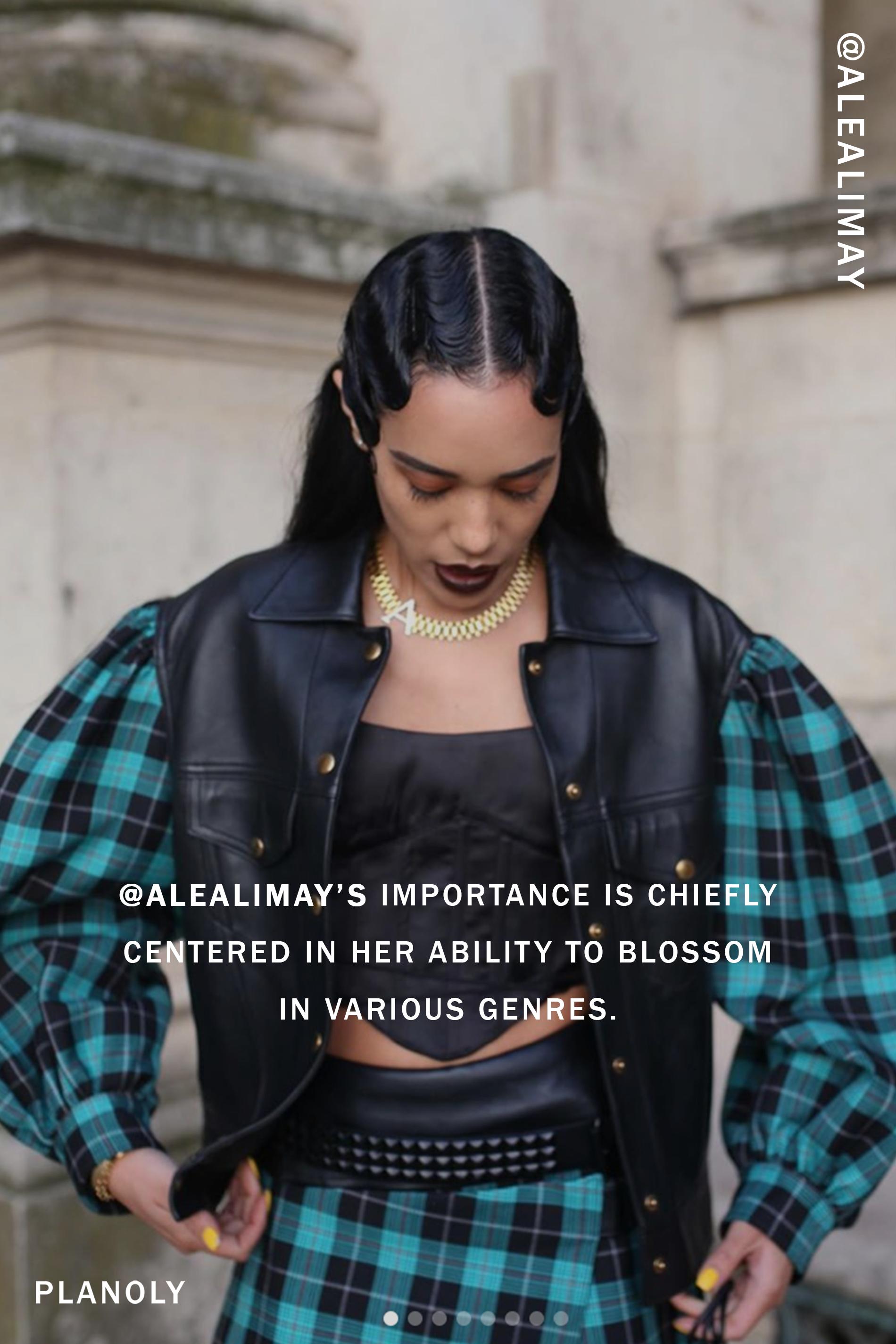 10 Black Fashion Grids We Love On Instagram