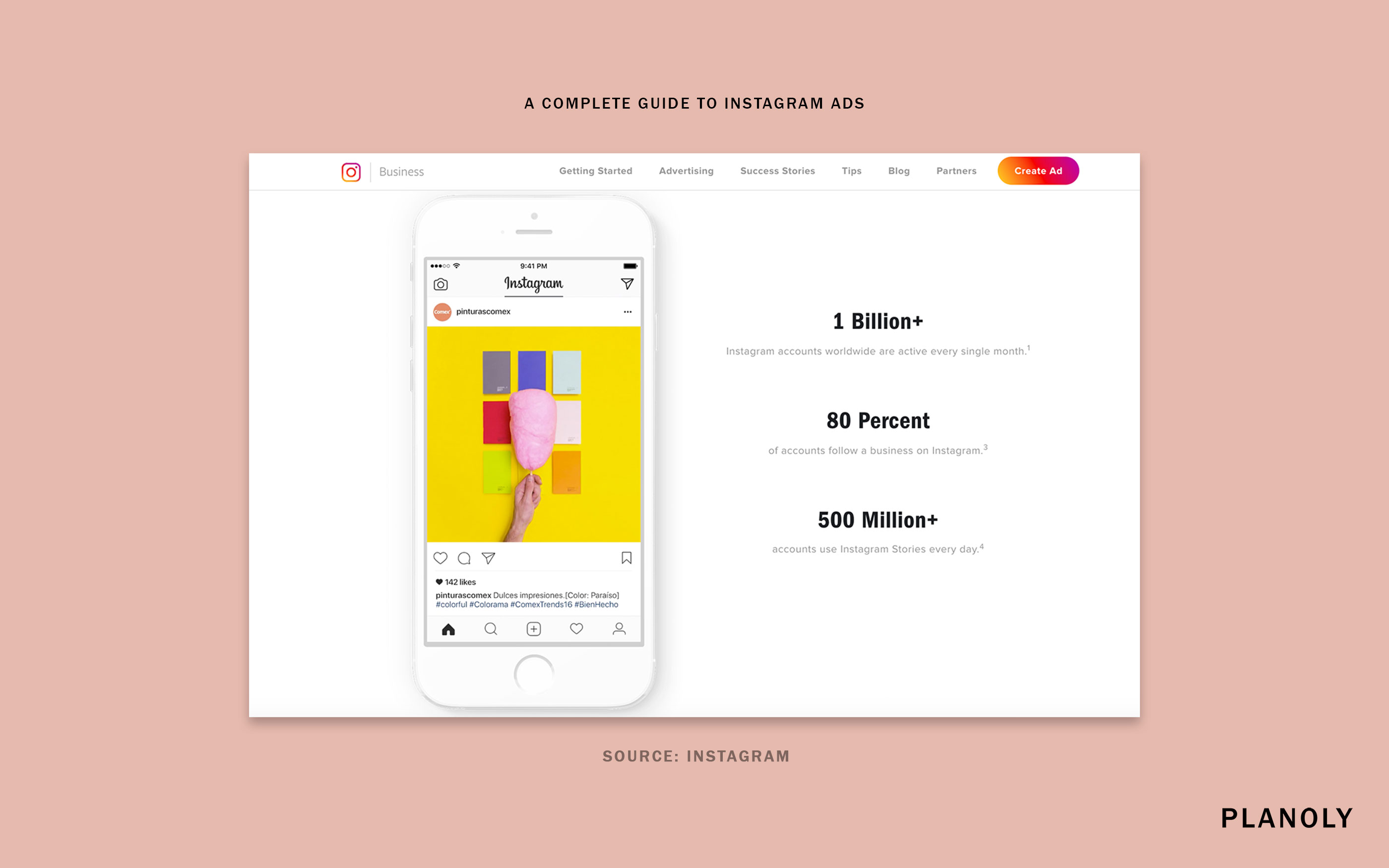 A Complete Guide to Instagram Ads