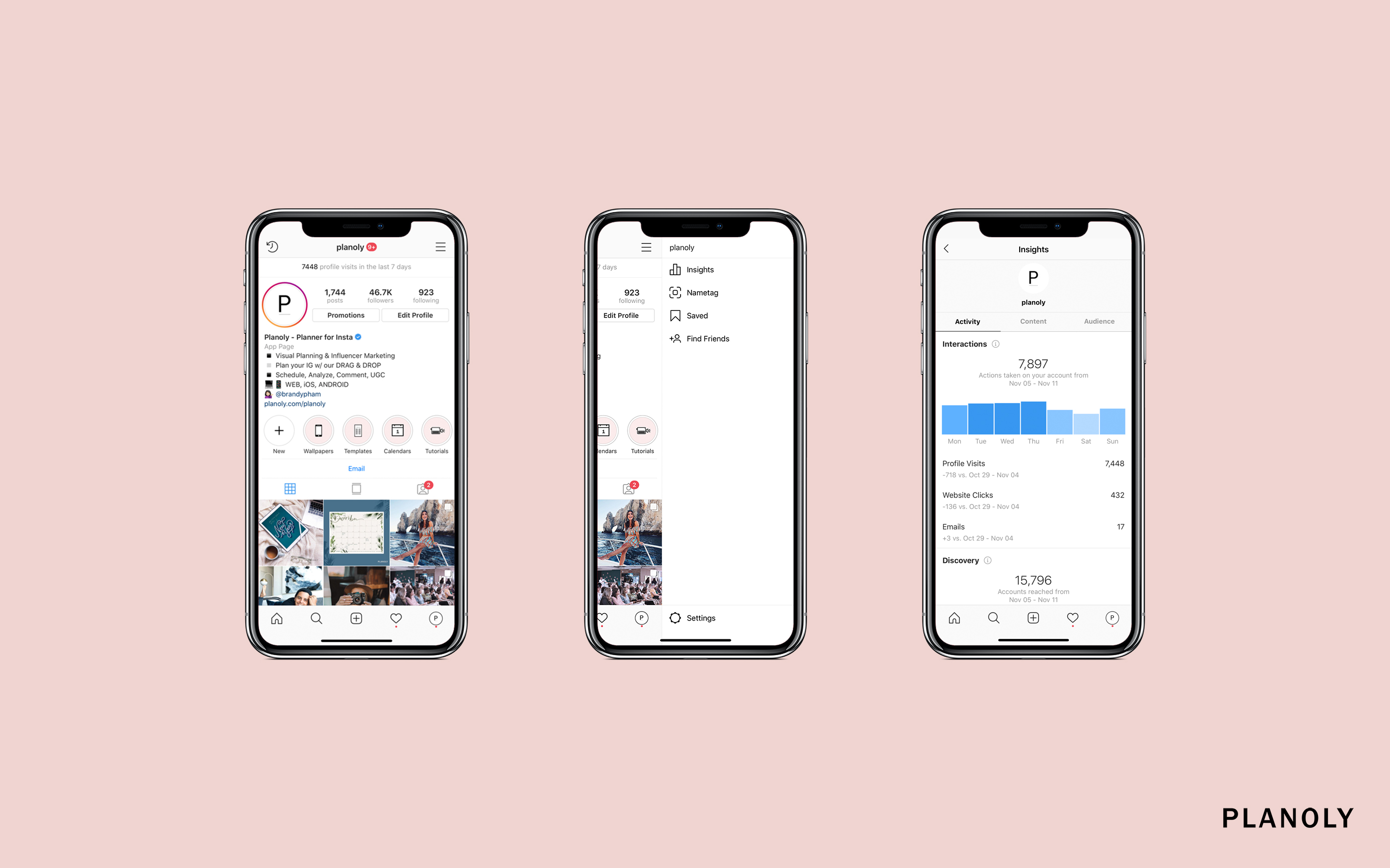 The Benefits of Switching to an Instagram Business Profile
