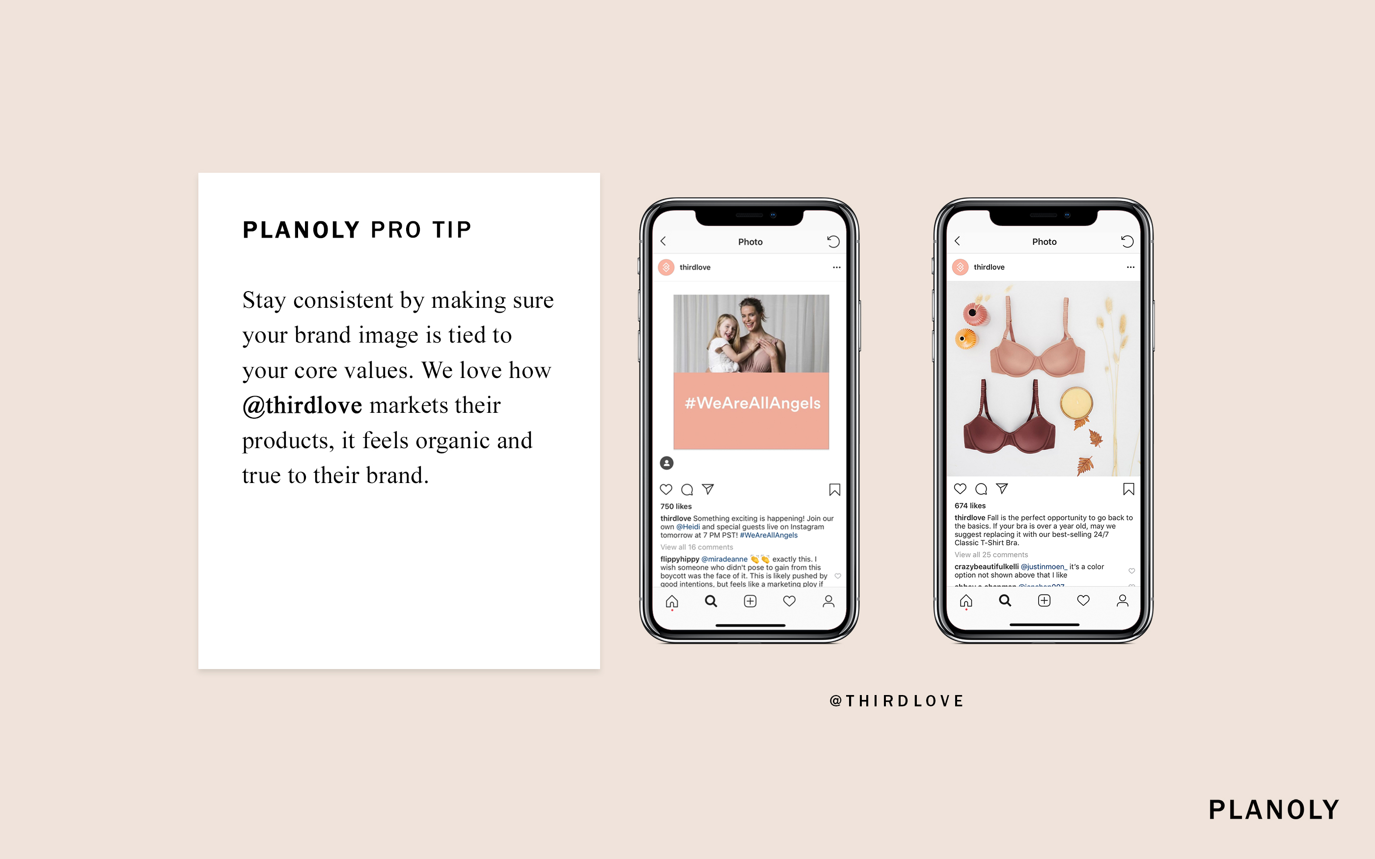 How to Keep Your Online Brand Consistent