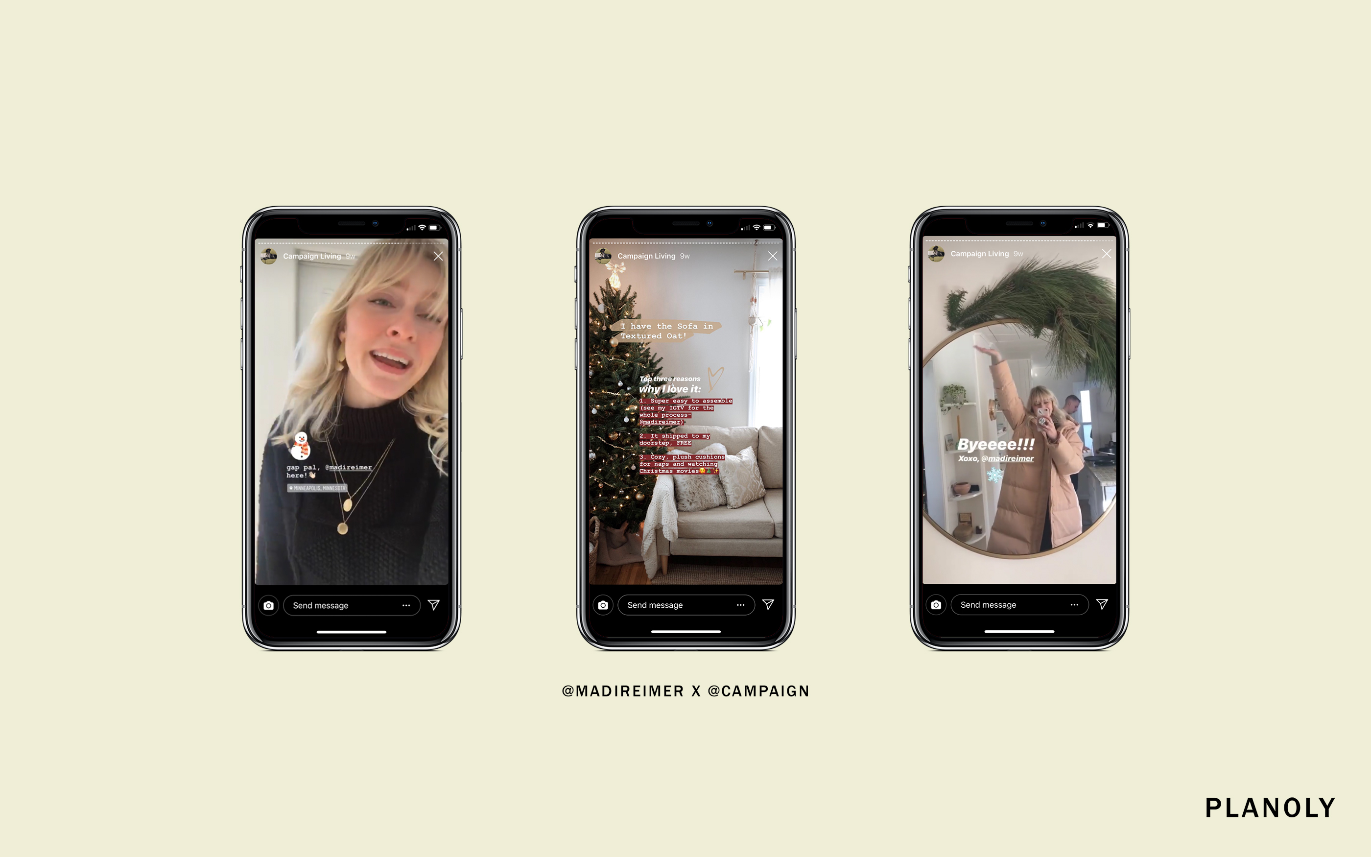 How to Plan Your Instagram Stories Takeover