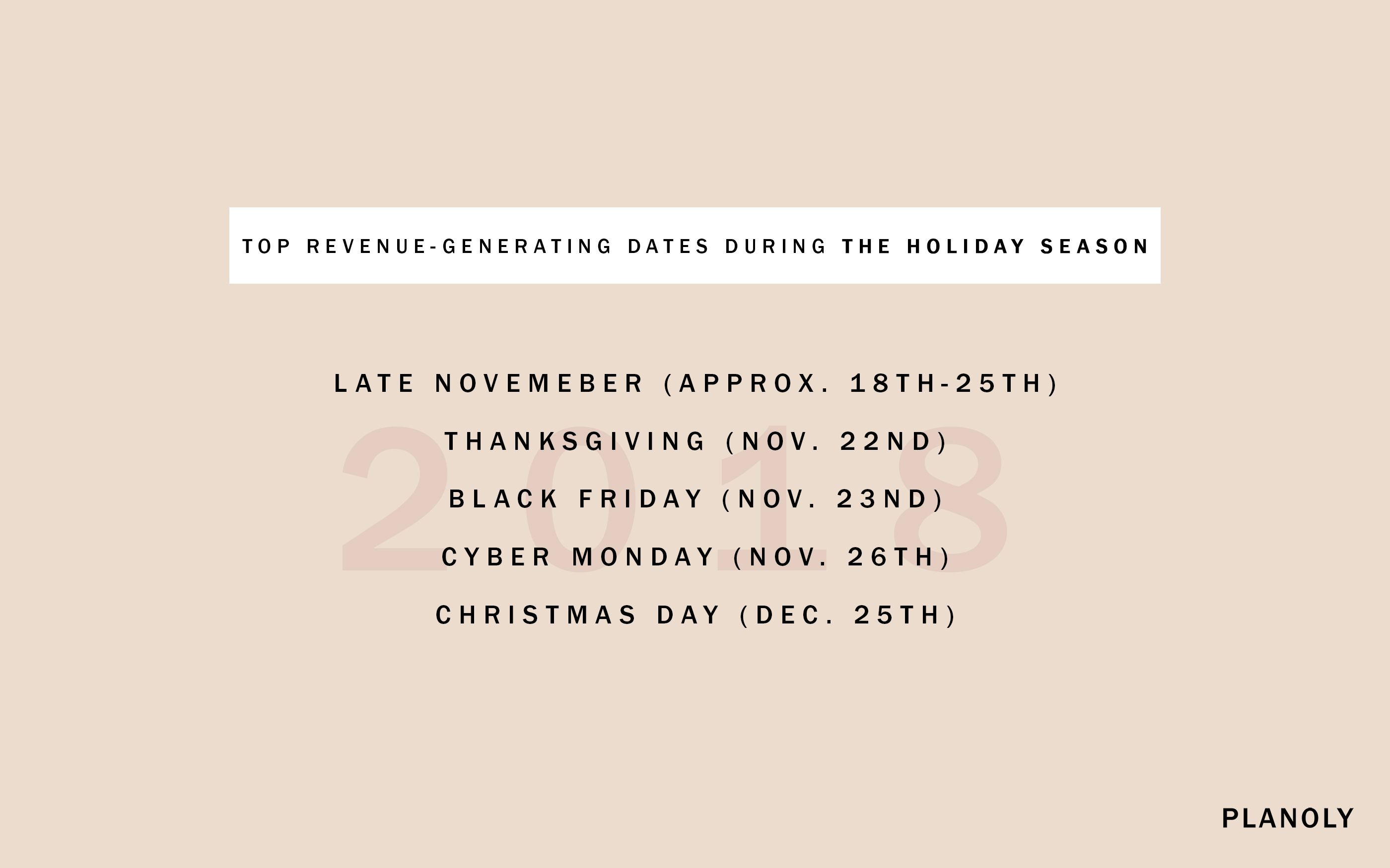 How to Use Influencers to Promote Your Brand Throughout the Holidays