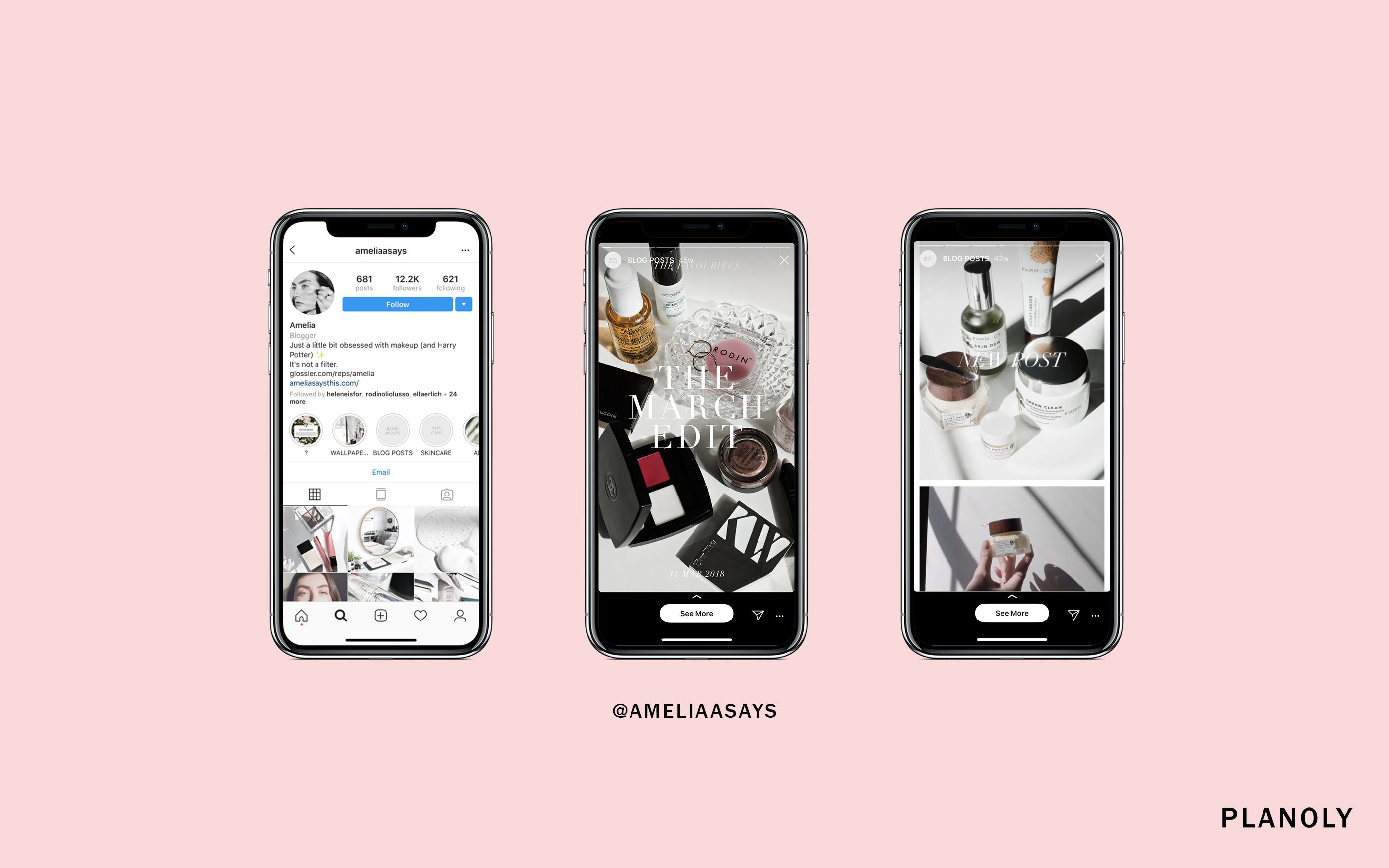 How to Use StoriesEdit as a Beauty Content Creator or Beauty Brand