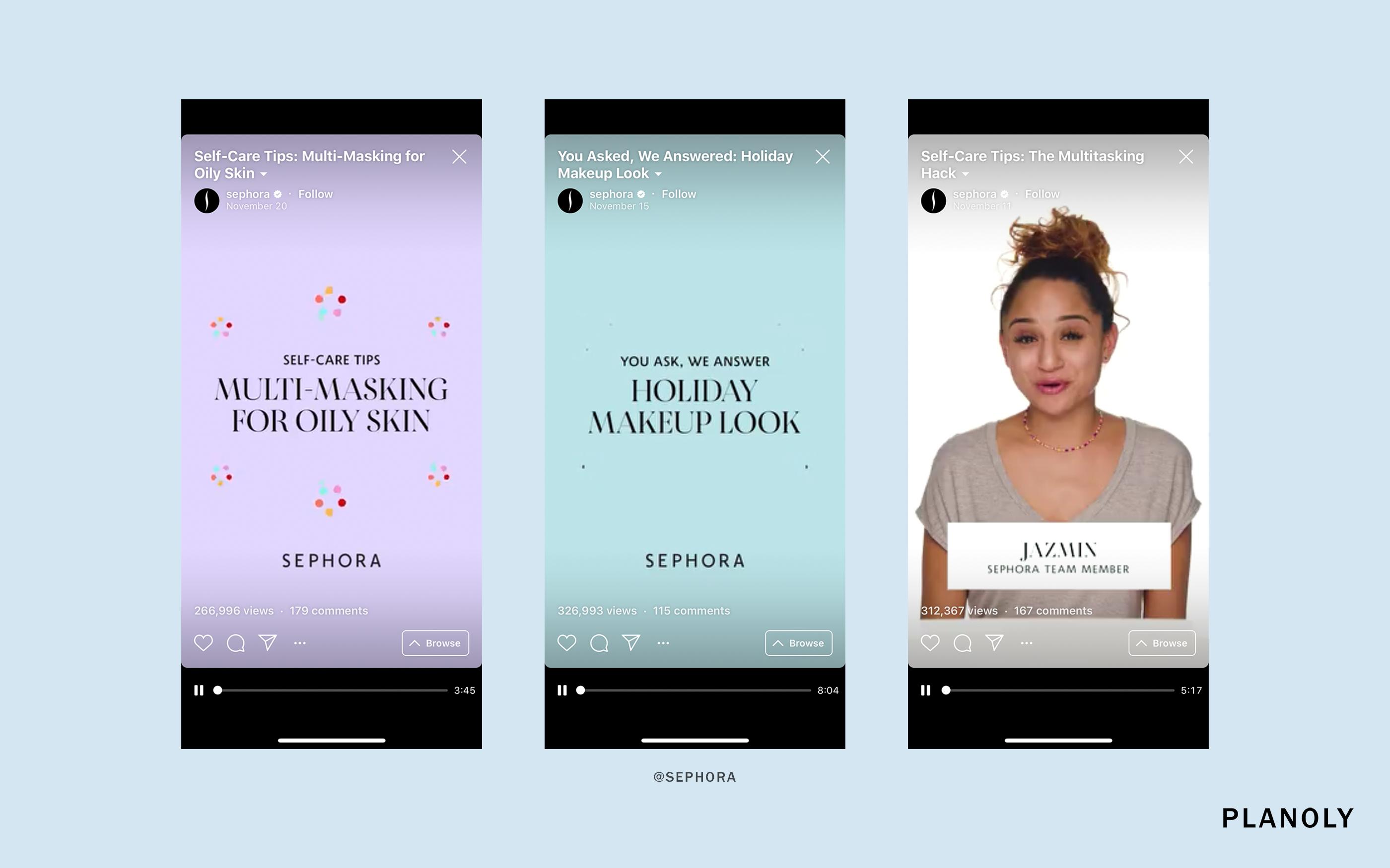 IGTV: How to Leverage Instagram's Expansive Video Platform