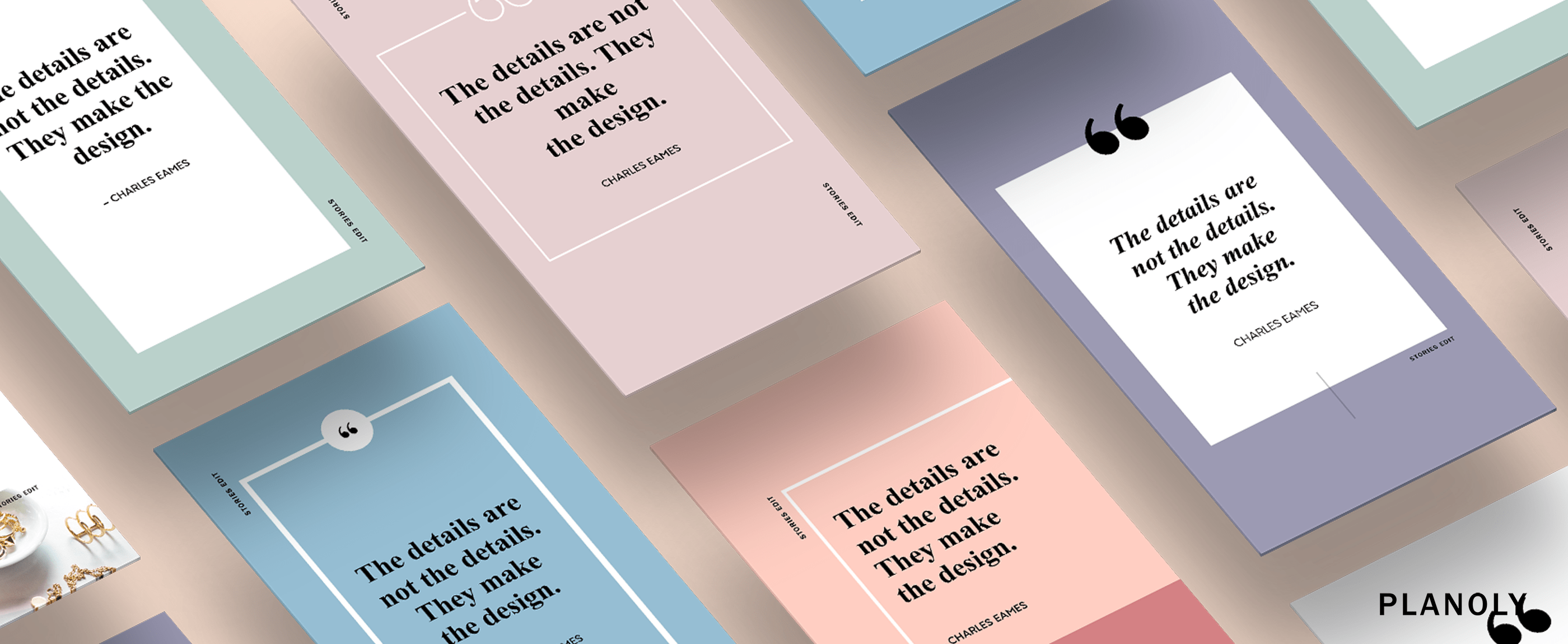 Quotes Templates Collection by StoriesEdit
