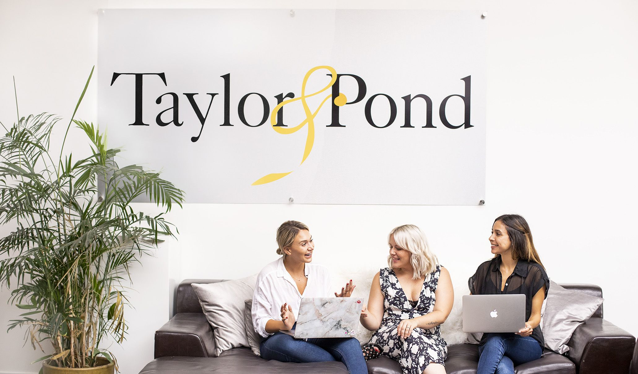 Marketing & Strategy for Beauty Brands with Taylor & Pond