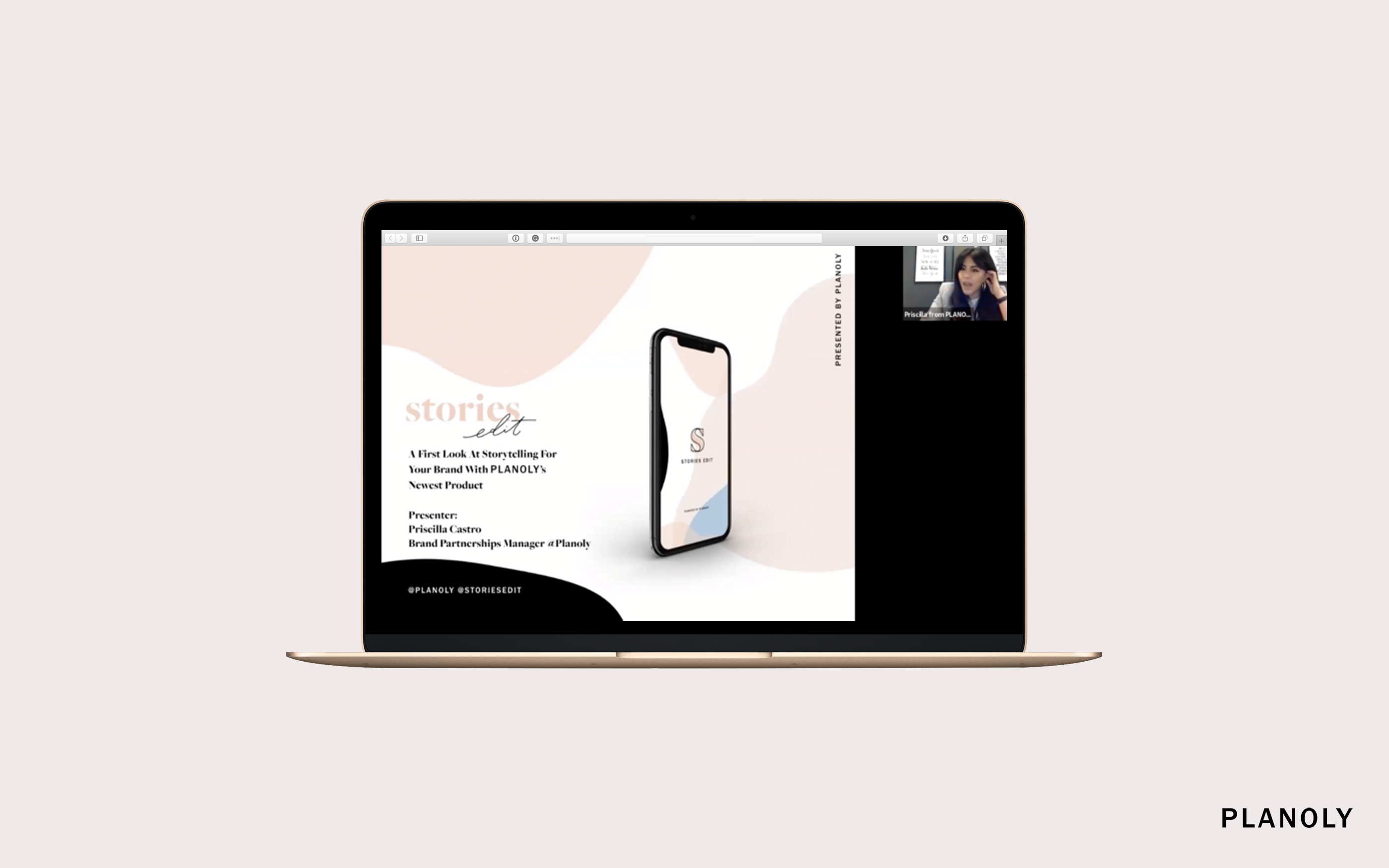 Webinar Recap: First Look at Storytelling with StoriesEdit