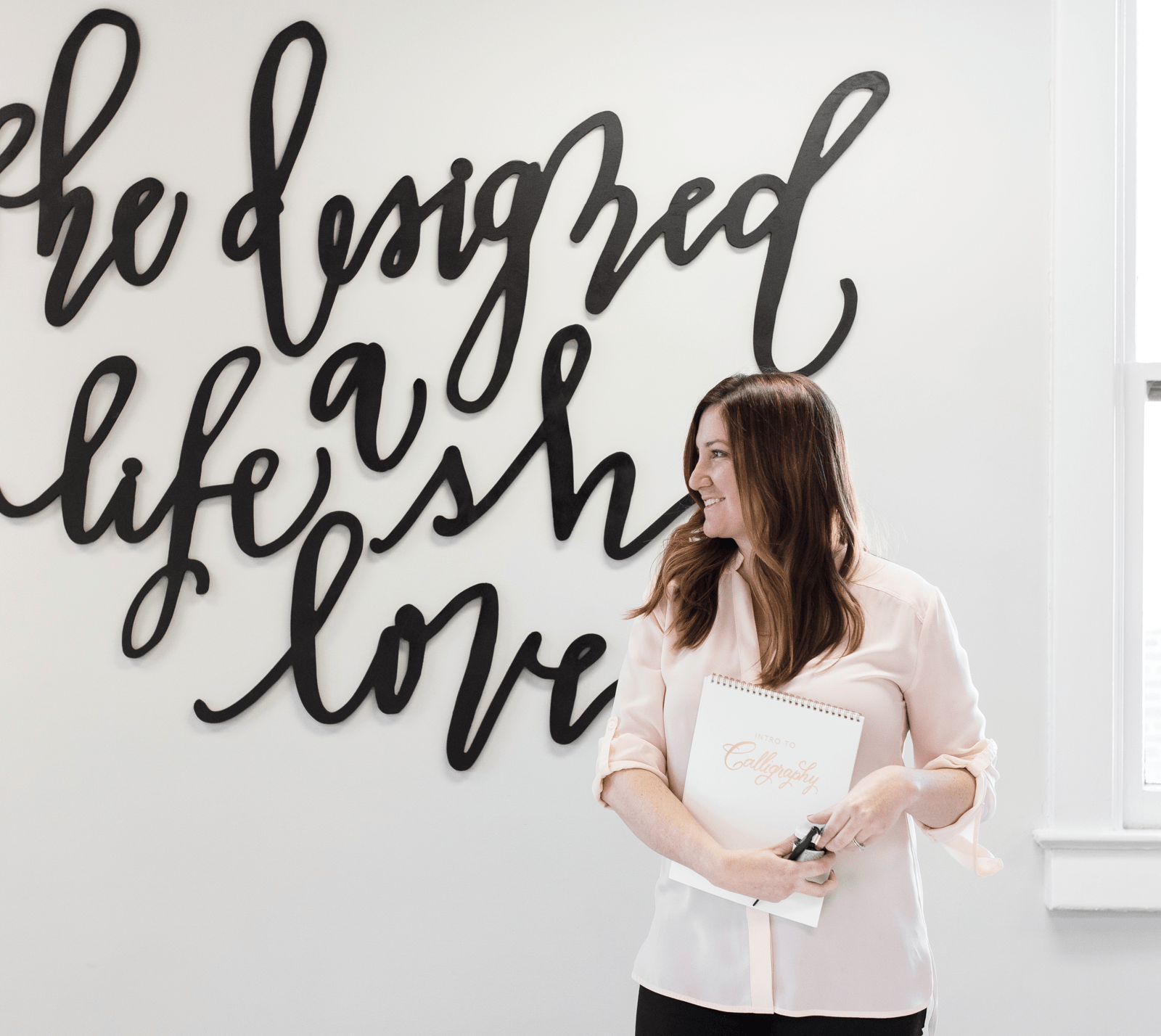 A Calligrapher's Guide to Instagram with Laura Hooper - PLANOLY - 6