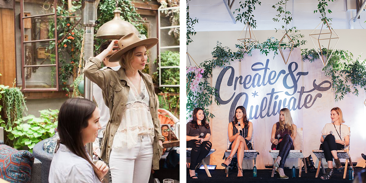 Arianna Wrote This - Create Cultivate - PLANOLY Blog Interview 1