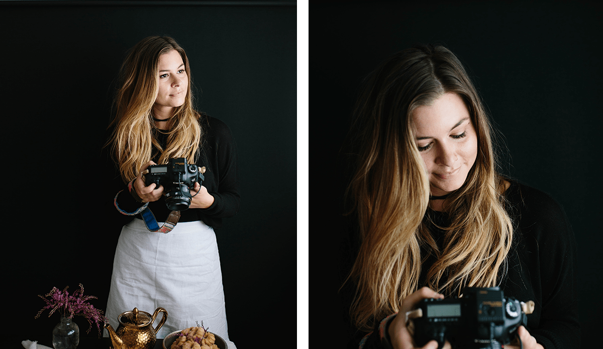 For the Love of Food and Photography: Ashleigh Amoroso