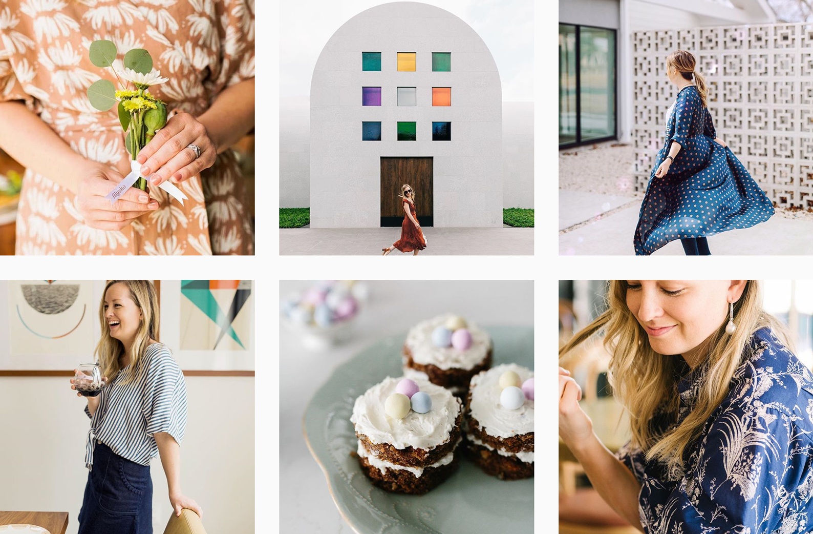 Behind the Blog Jen Pinkston of The Effortless Chic - PLANOLY - 8