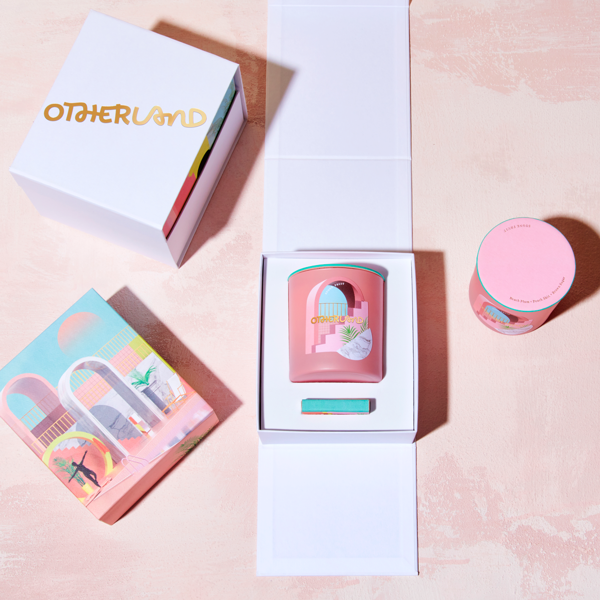 Behind the Brand: Abigail Stone of Otherland