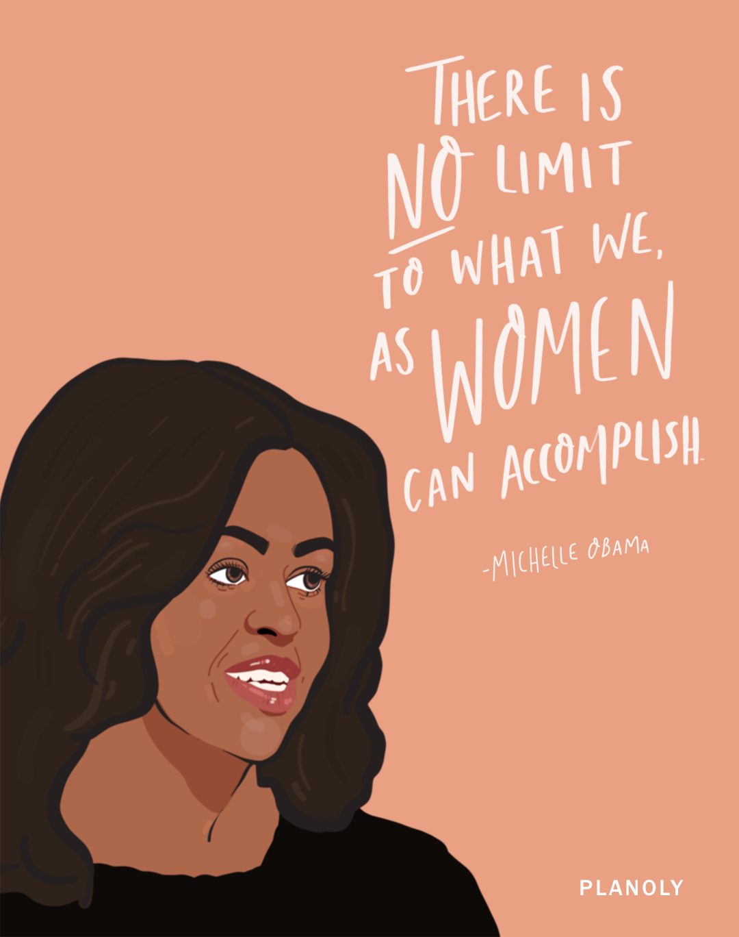 International Women's Day 2018 - PLANOLY Blog - 2