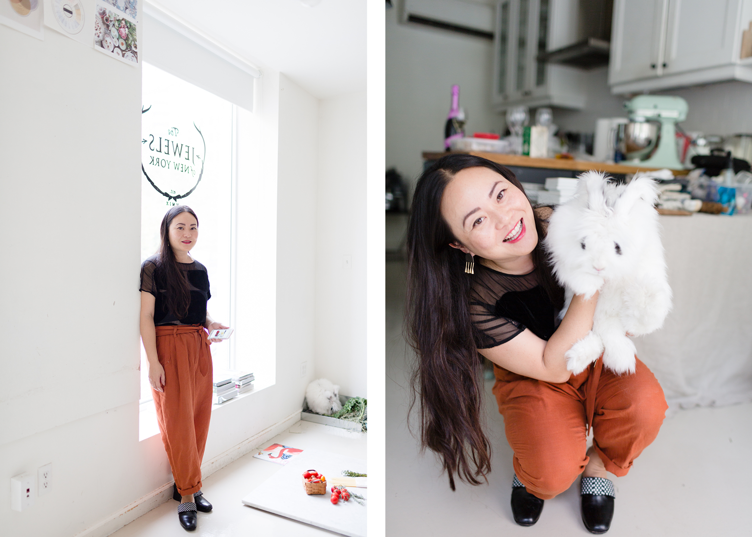 PlanoLeaders: Jewels of NY & Cleo the Bunny - PLANOLY Blog 4
