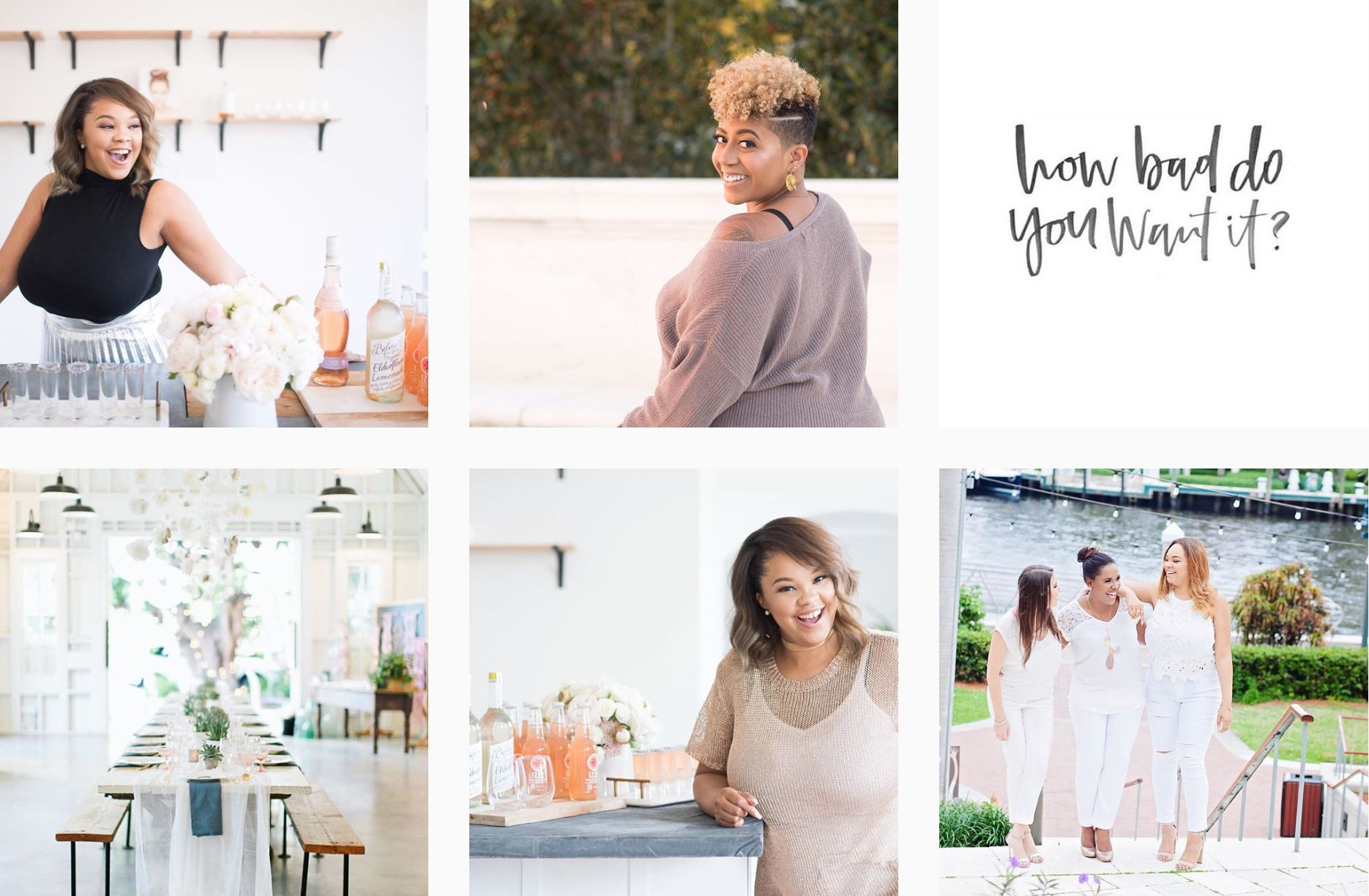 Planoly's Content Club - EmmaRose Agency