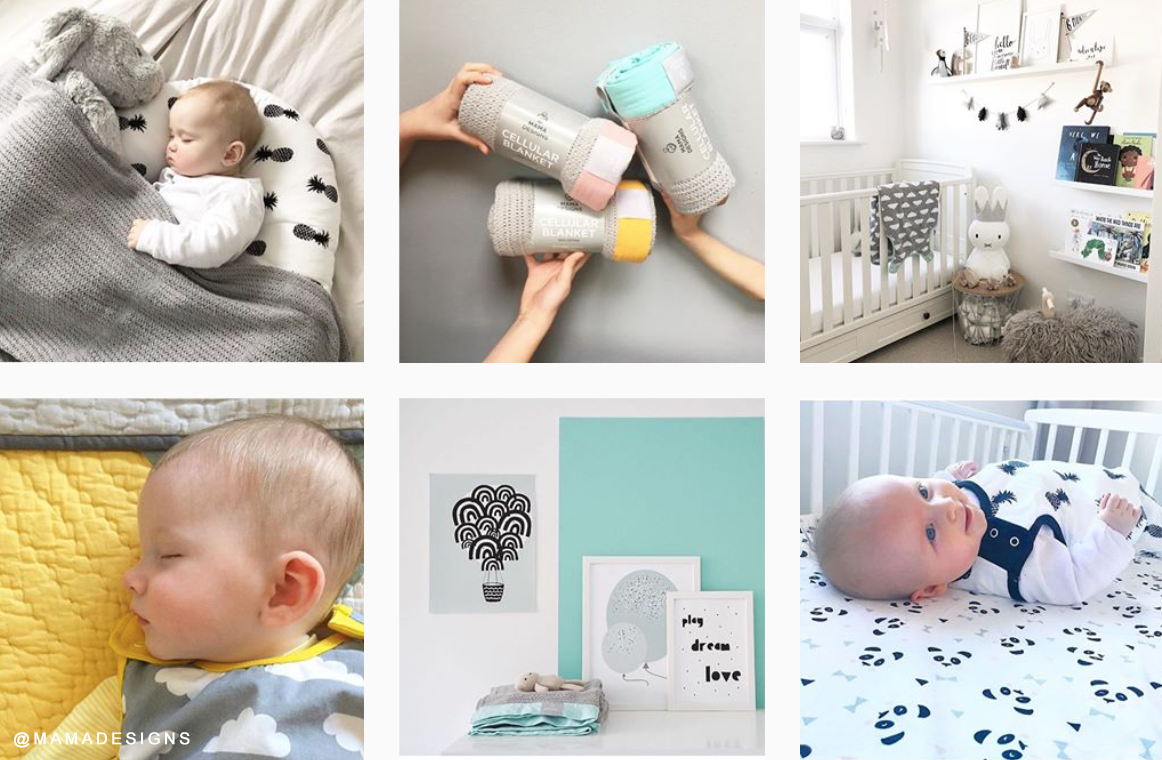 Designing a Mama's Life with @MamaDesigns - PLANOLY - 11
